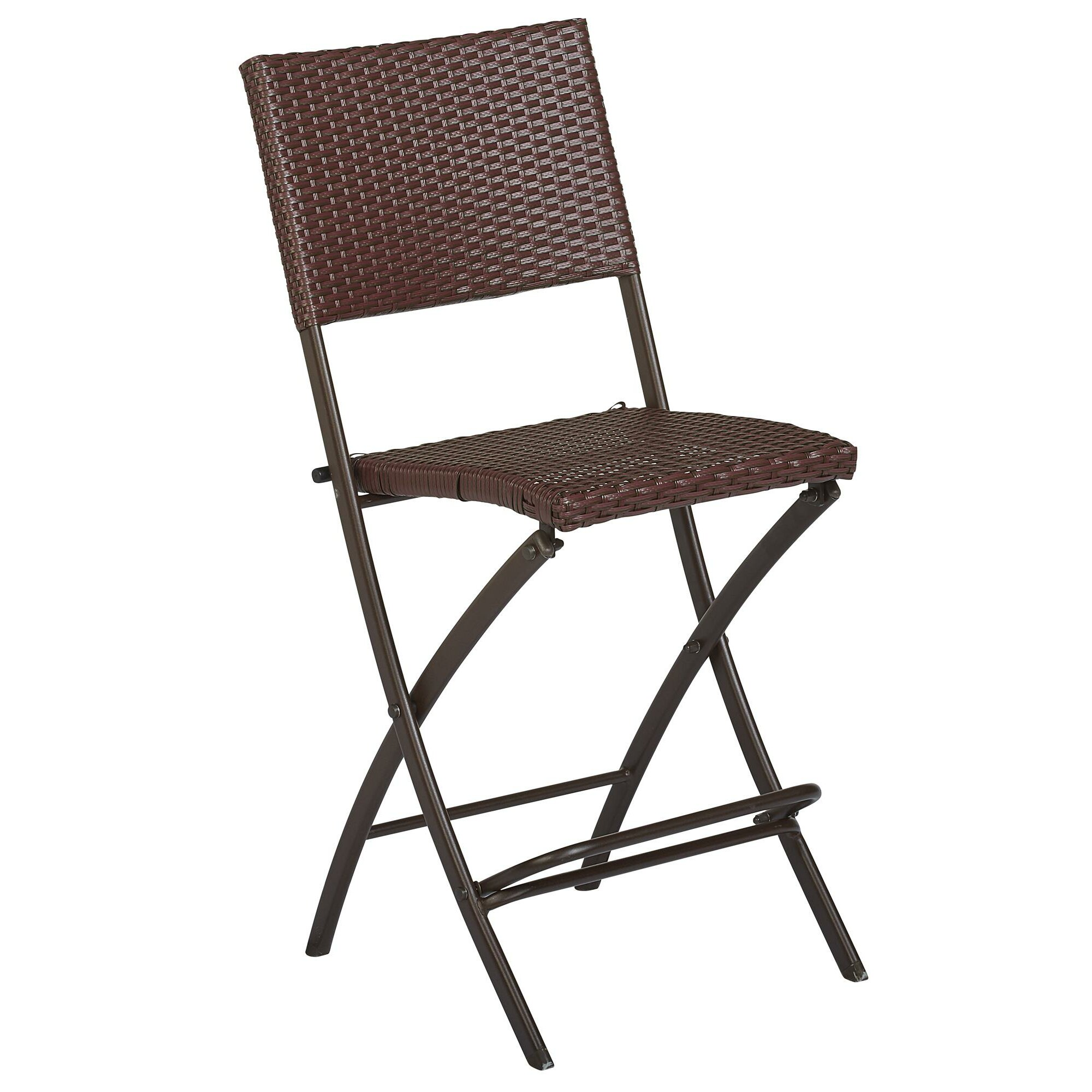 Folding Bar Stools ~ Winston porter hana folding quot bar stool reviews