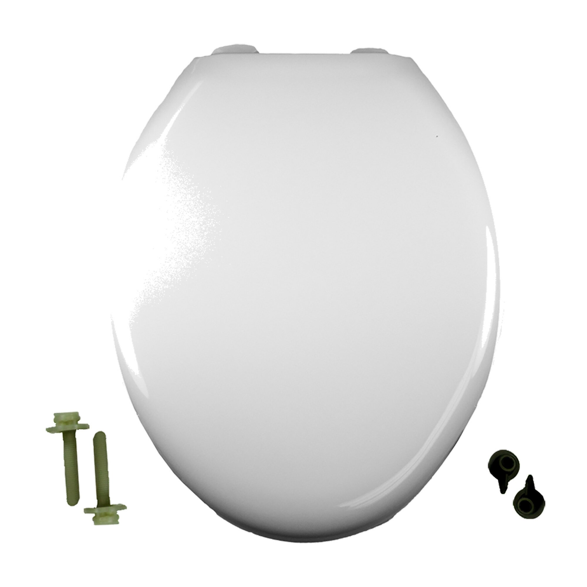 American Standard Champion Slow Close Elongated Toilet Seat With Cover