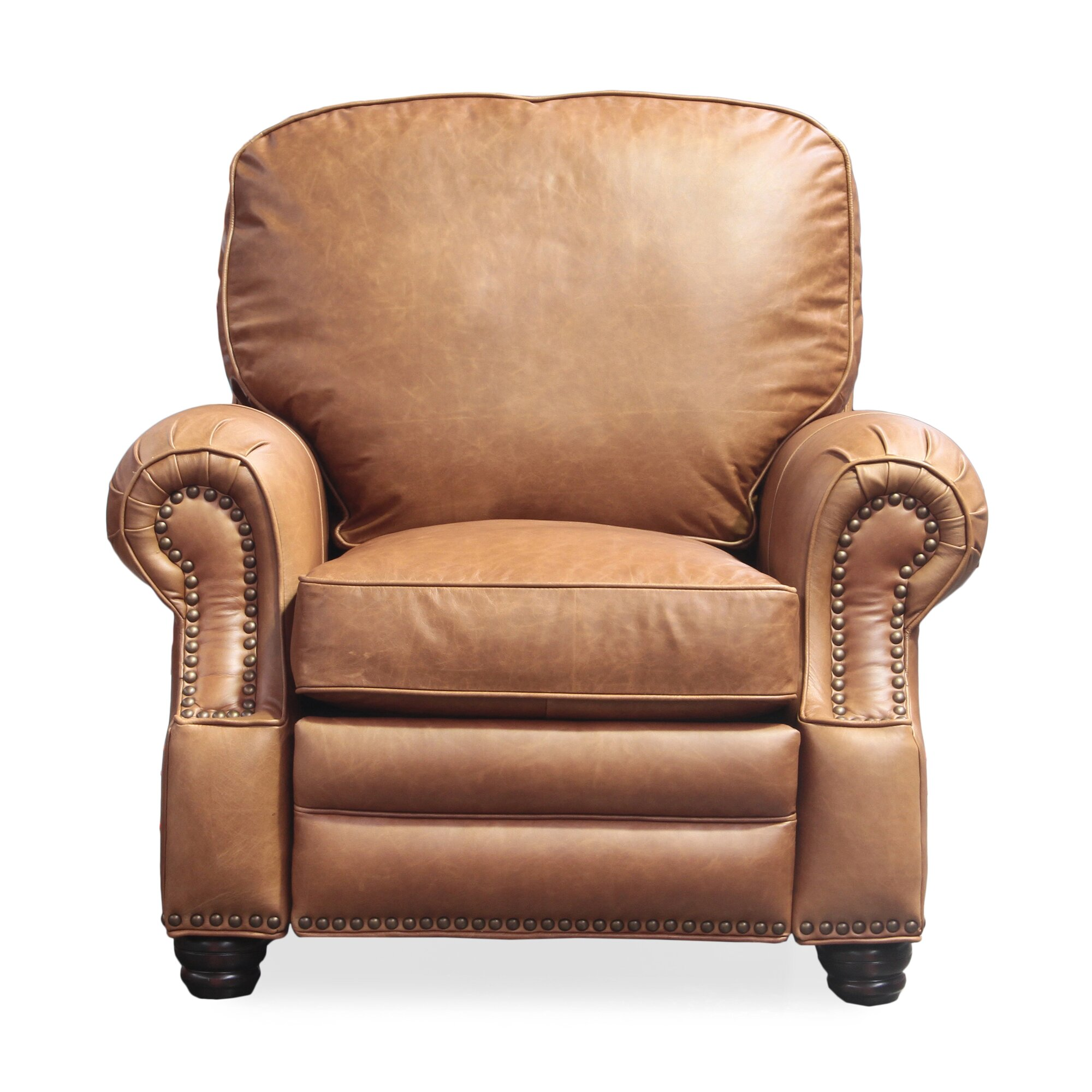 Barcalounger Longhorn II Recliner & Reviews | Wayfair