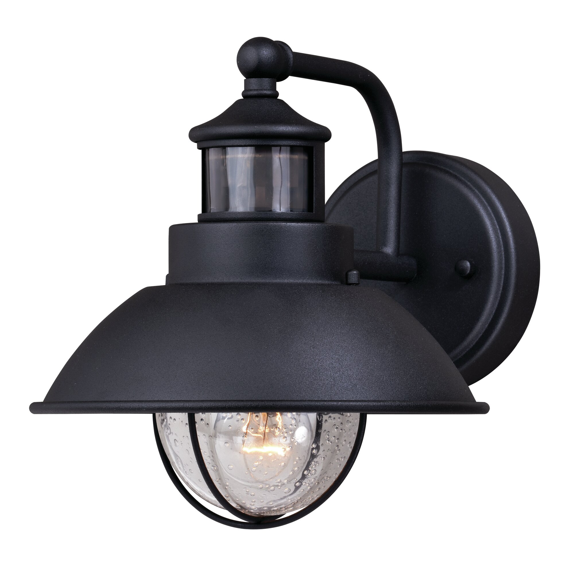 Vaxcel Harwich Dualux® 1-Light Outdoor Barn Light
