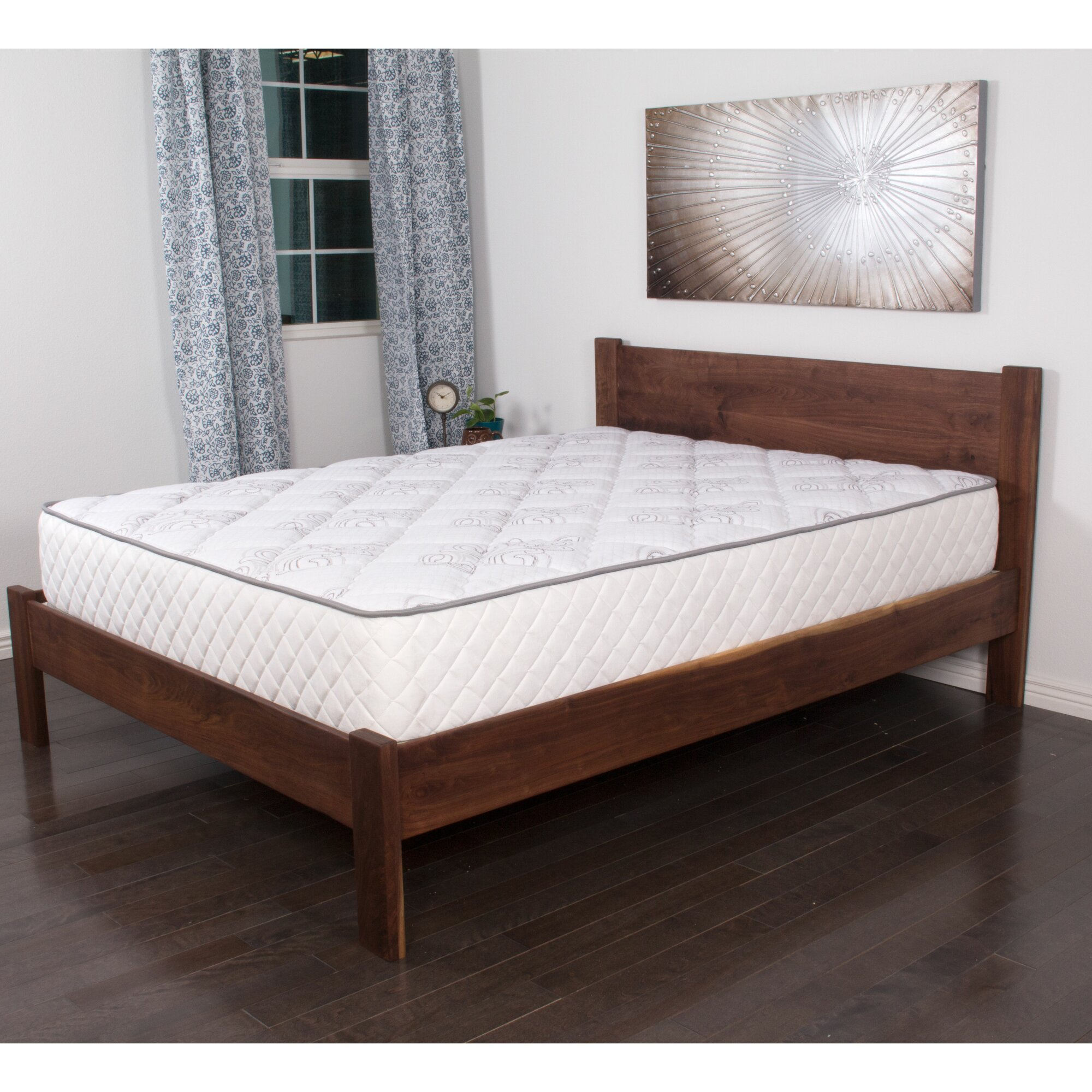 wayfair sleep wayfair sleep 10 firm innerspring mattress reviews. Black Bedroom Furniture Sets. Home Design Ideas
