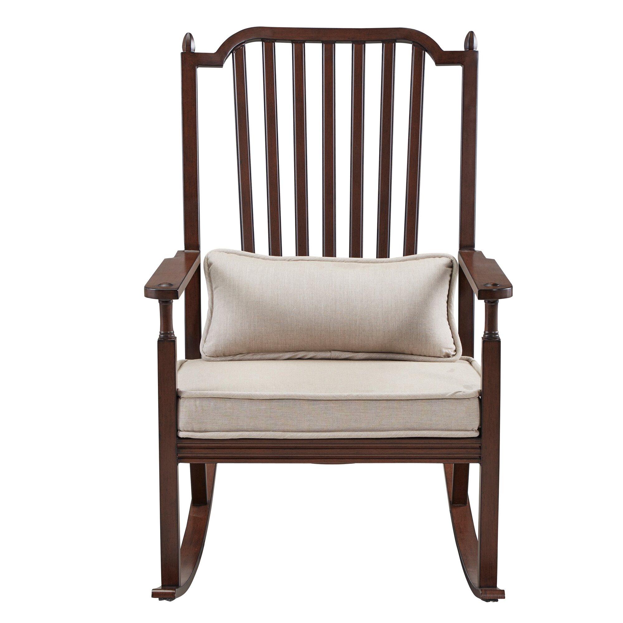 Kennedy Rocking Chair Instachair