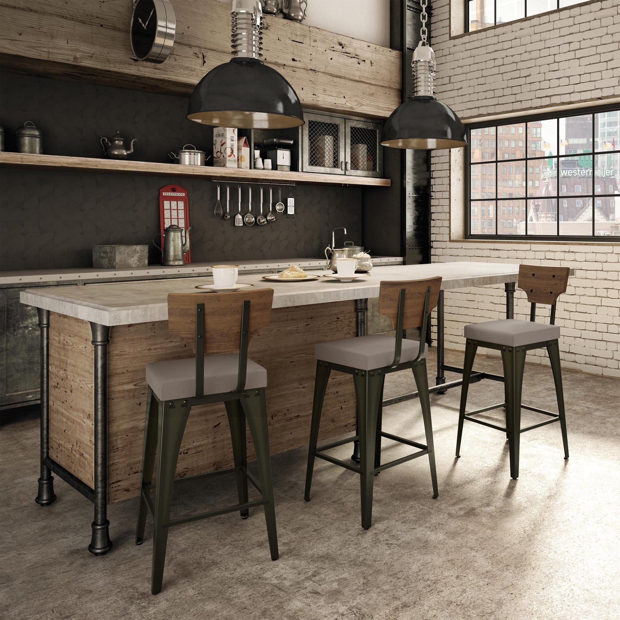"""Coatbridge 26 88 Bar Stool Trent Austin Design Coatbridge 26 88"""" Bar"""