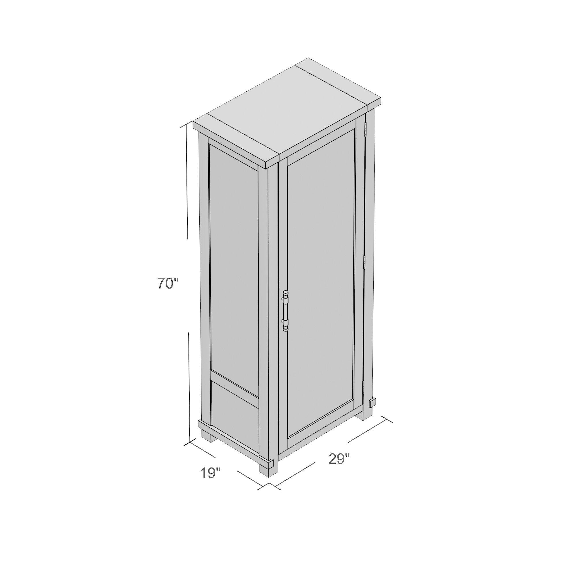 Southwick cabinet reviews joss main for Southwick storage