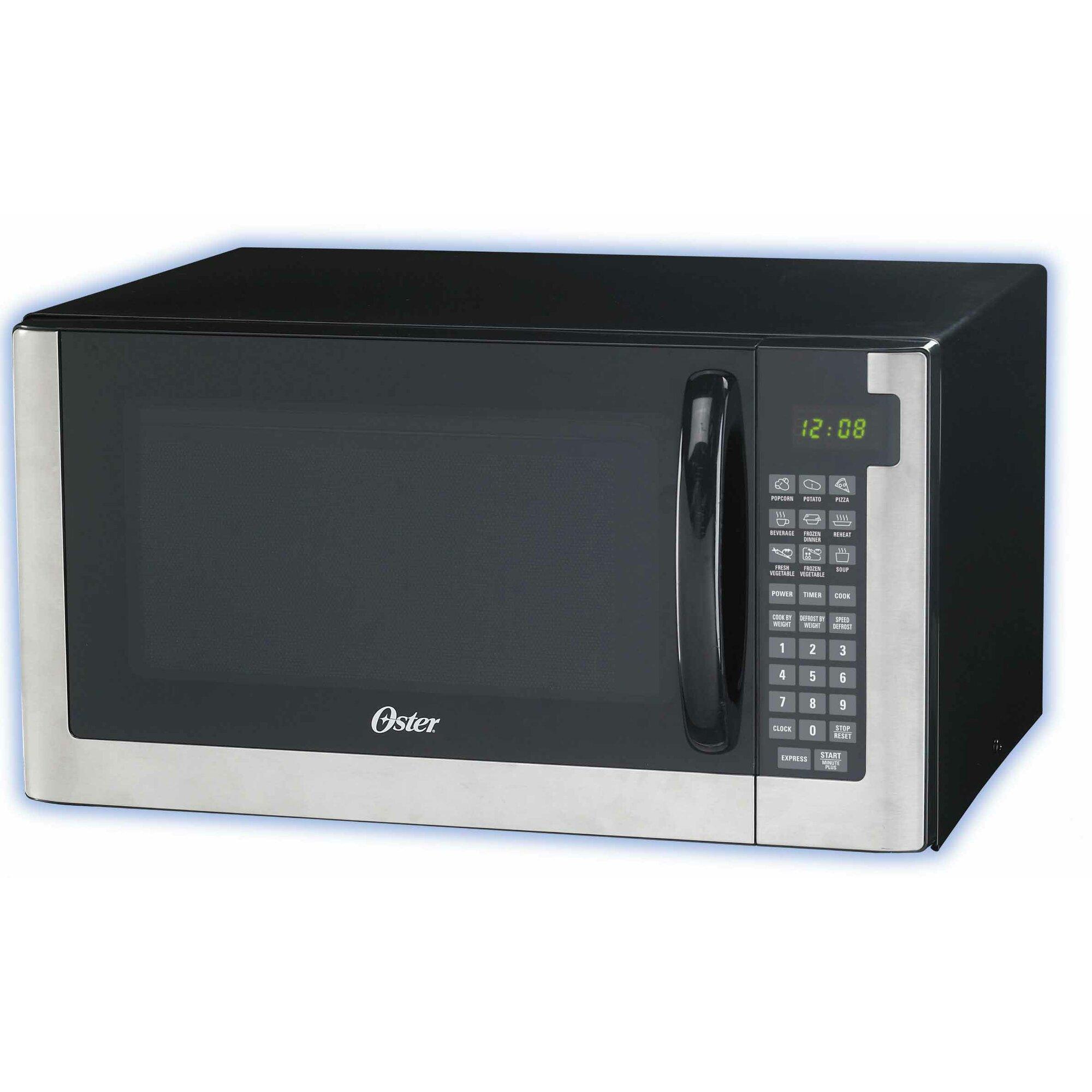 Countertop Microwaves You'll Love | Wayfair