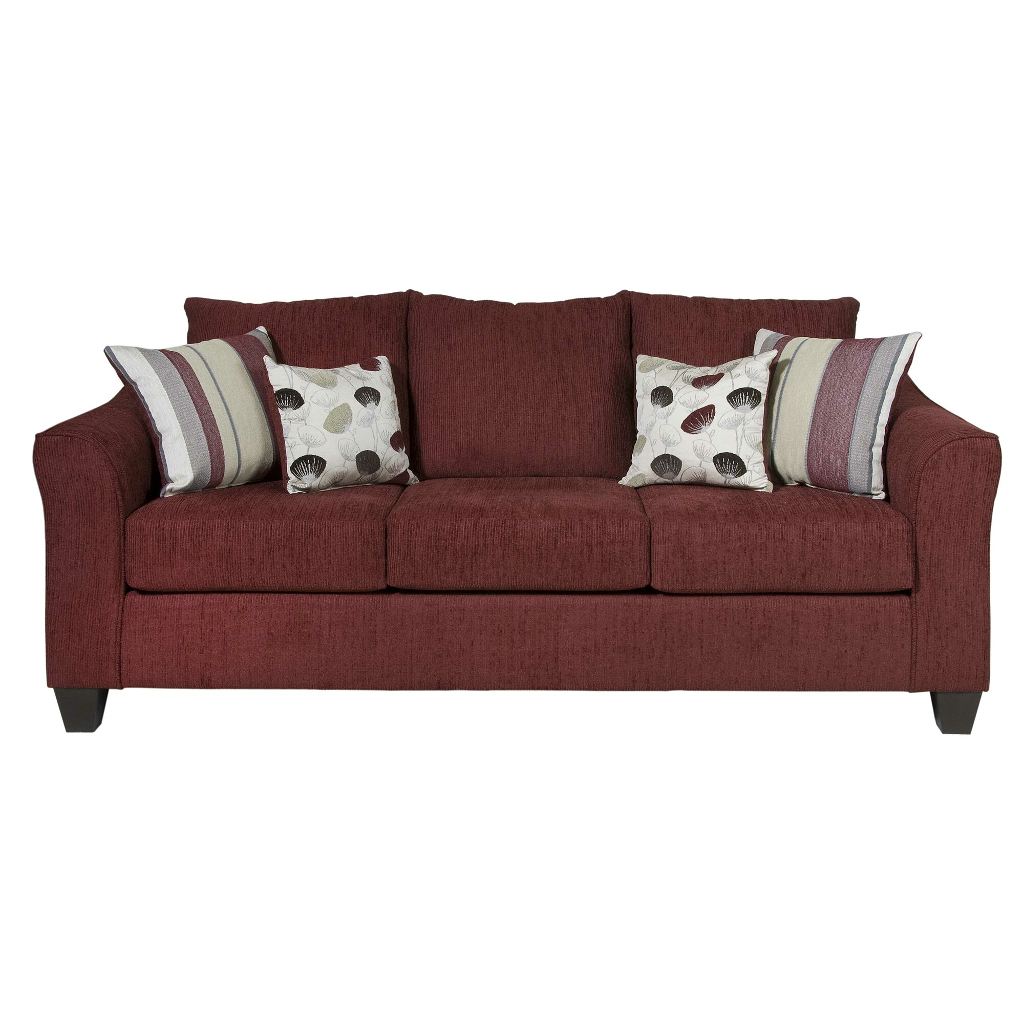 Arhaus Preston Sofa Outerbanks Comes In Same Fabric You
