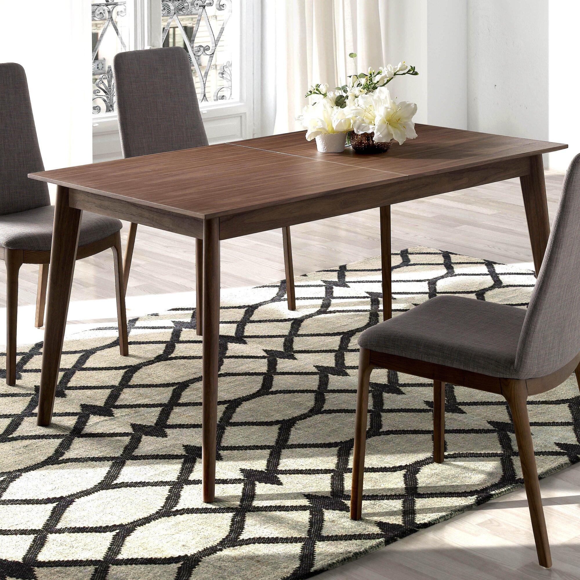 angel cerda ausziehtisch. Black Bedroom Furniture Sets. Home Design Ideas