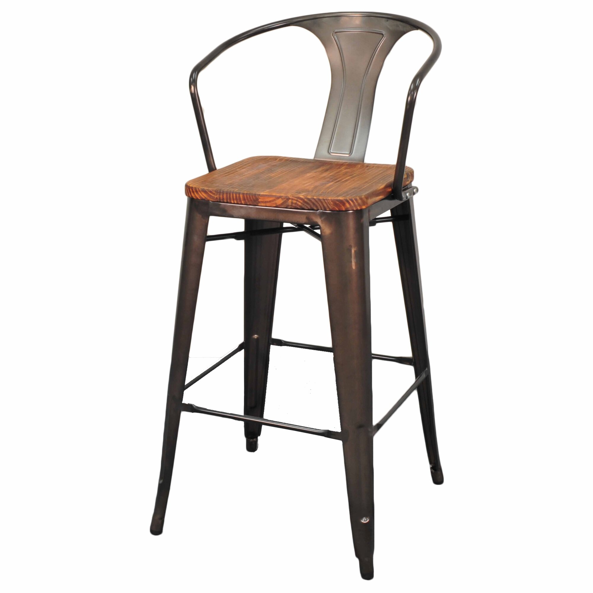Trent Austin Design Ellery 30 Quot Bar Stool Amp Reviews
