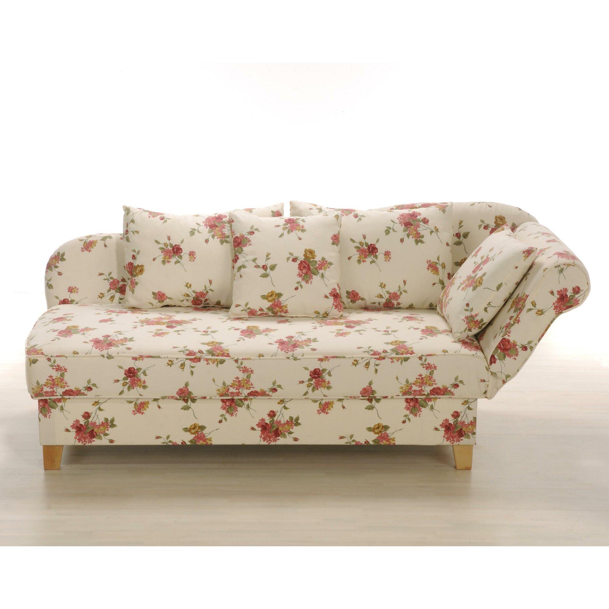 max winzer recamiere selma mit schlaffunktion links. Black Bedroom Furniture Sets. Home Design Ideas