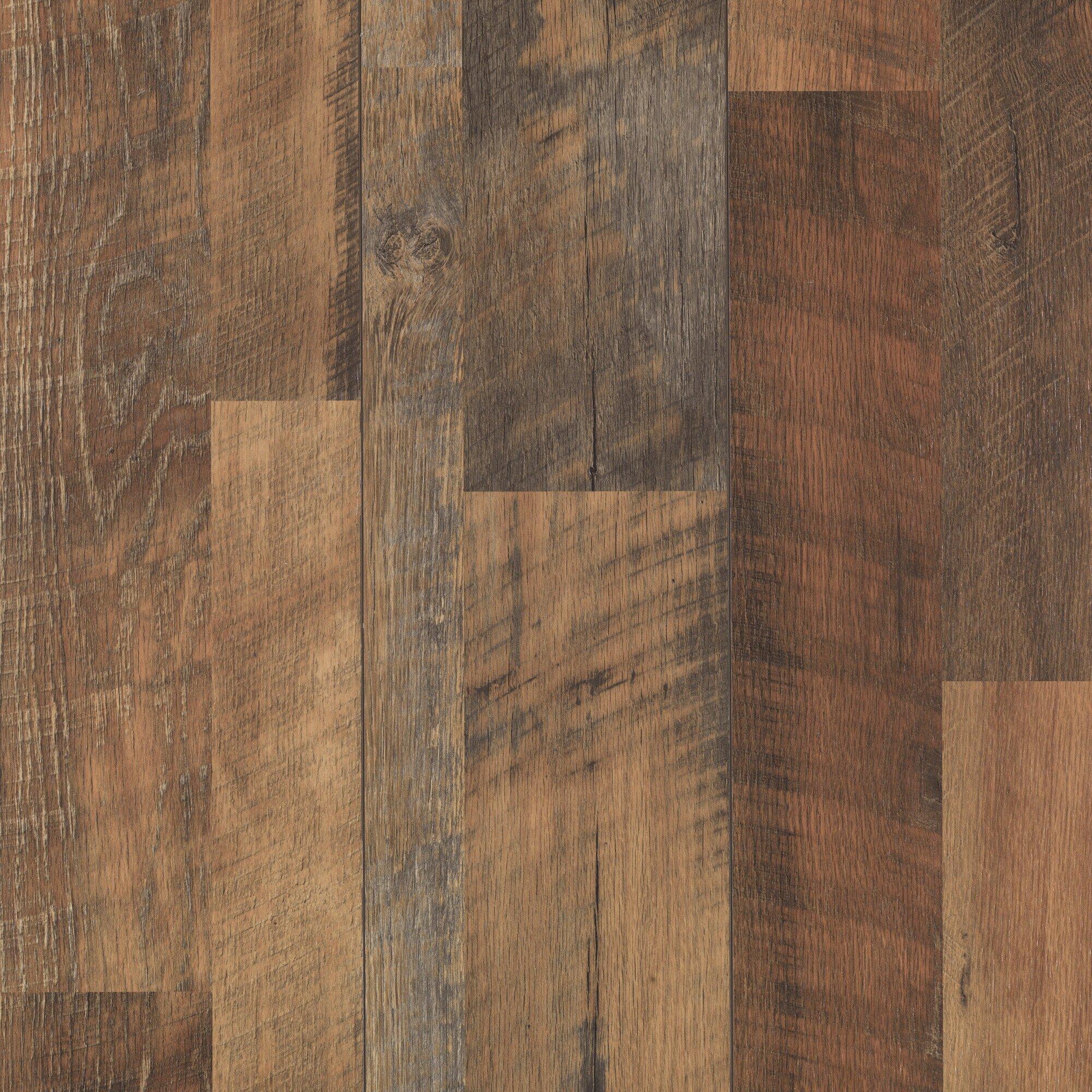 Oak Laminate Flooring project source 805 in w x 396 ft l natural oak smooth wood plank Cashe Hills 8 X 47 X 787mm Oak Laminate