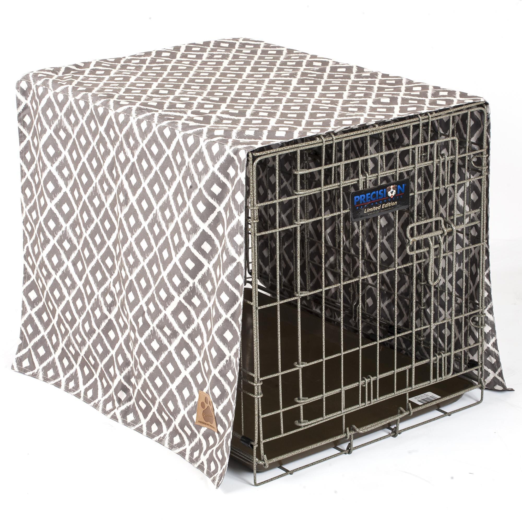Precision Dog Crate Reviews