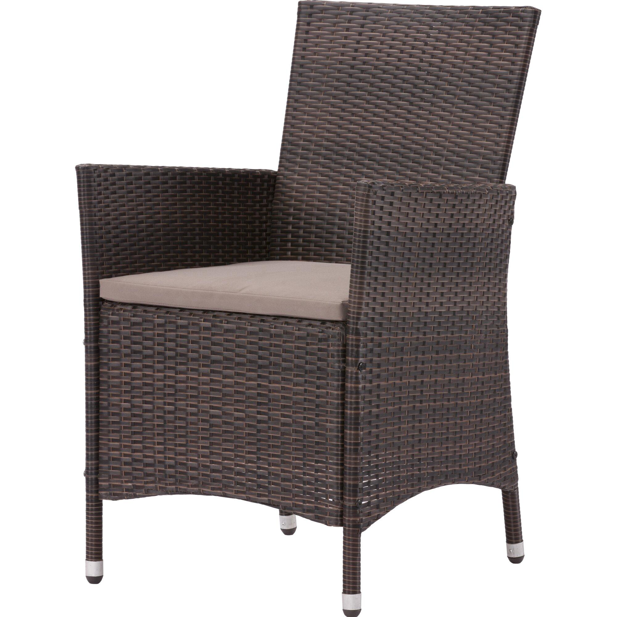 garten living 8 sitzer gartengarnitur akebia mit polster. Black Bedroom Furniture Sets. Home Design Ideas