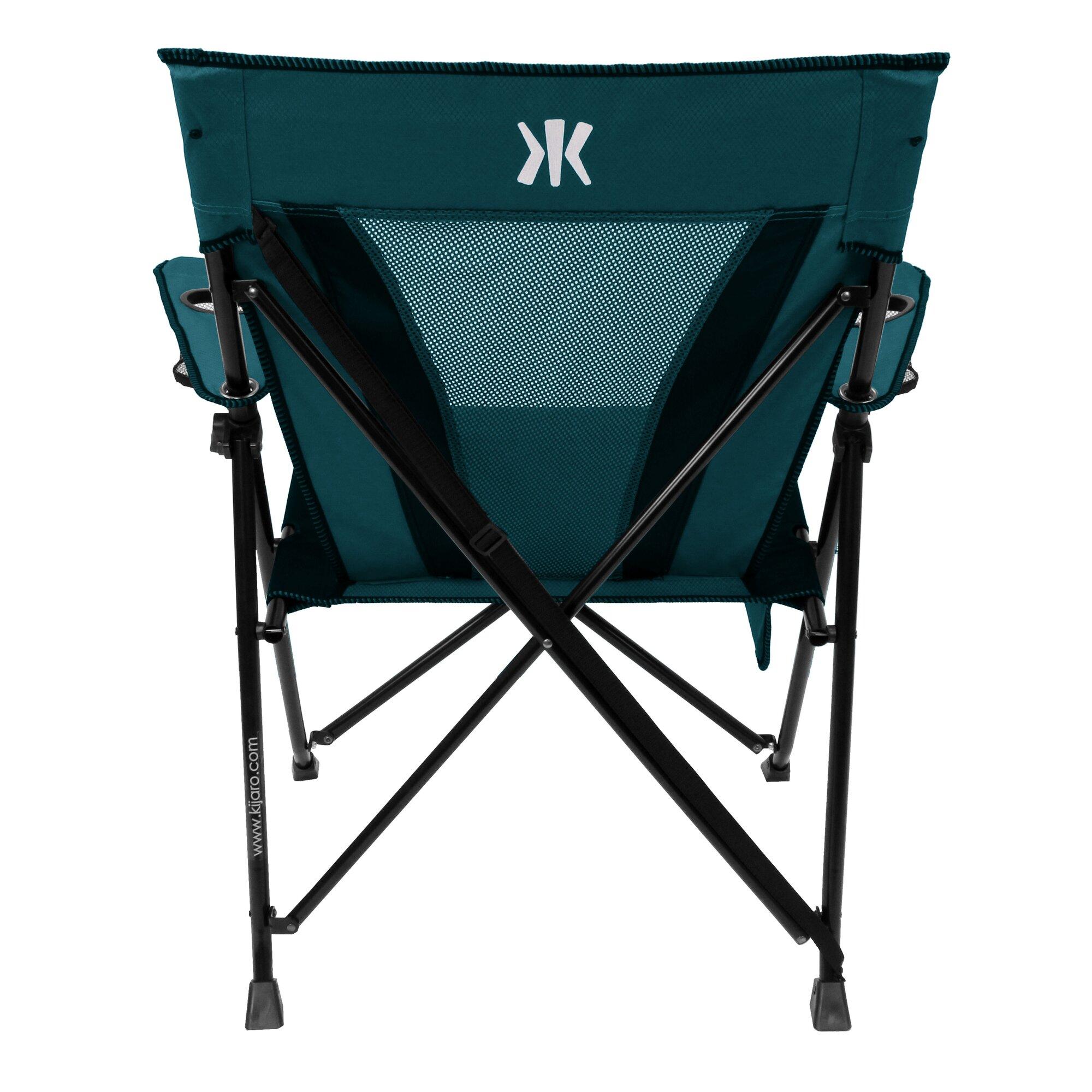 Kijaro Xxl Dual Lock Chair Amp Reviews Wayfair