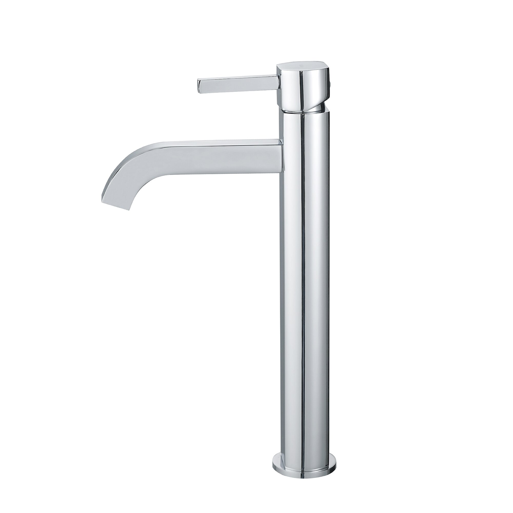 Kraus Ramus Single Handle Vessel Sink Bathroom Faucet Reviews Wayfair