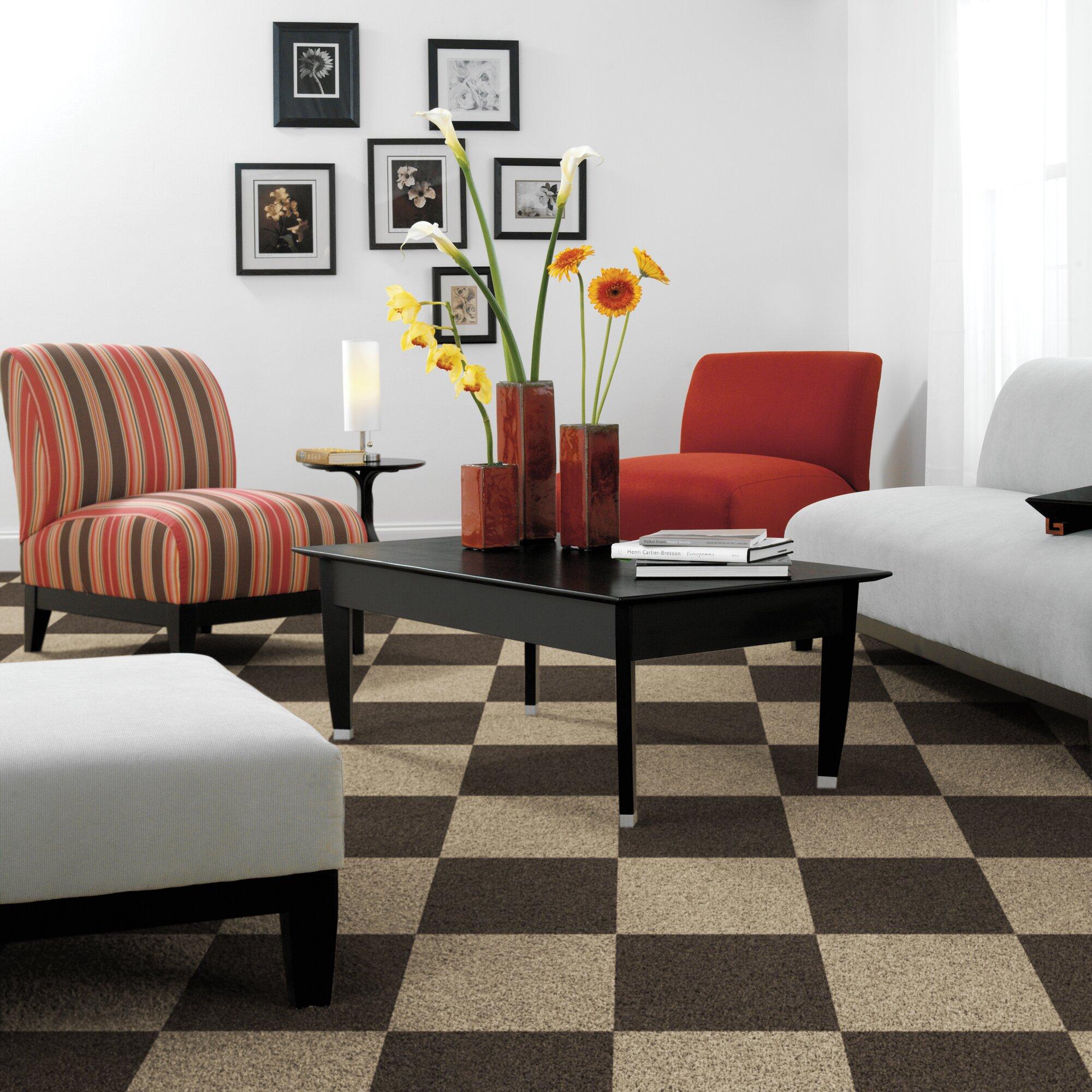 Milliken Legato Fuse Texture 19 7 Quot X 19 7 Quot Carpet Tile In