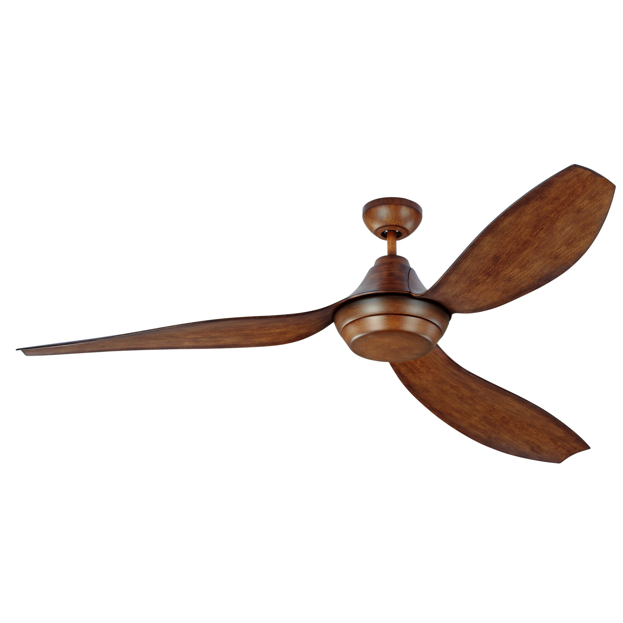 Brayden Studio 64 Quot Dorsch 3 Blade Ceiling Fan With Remote