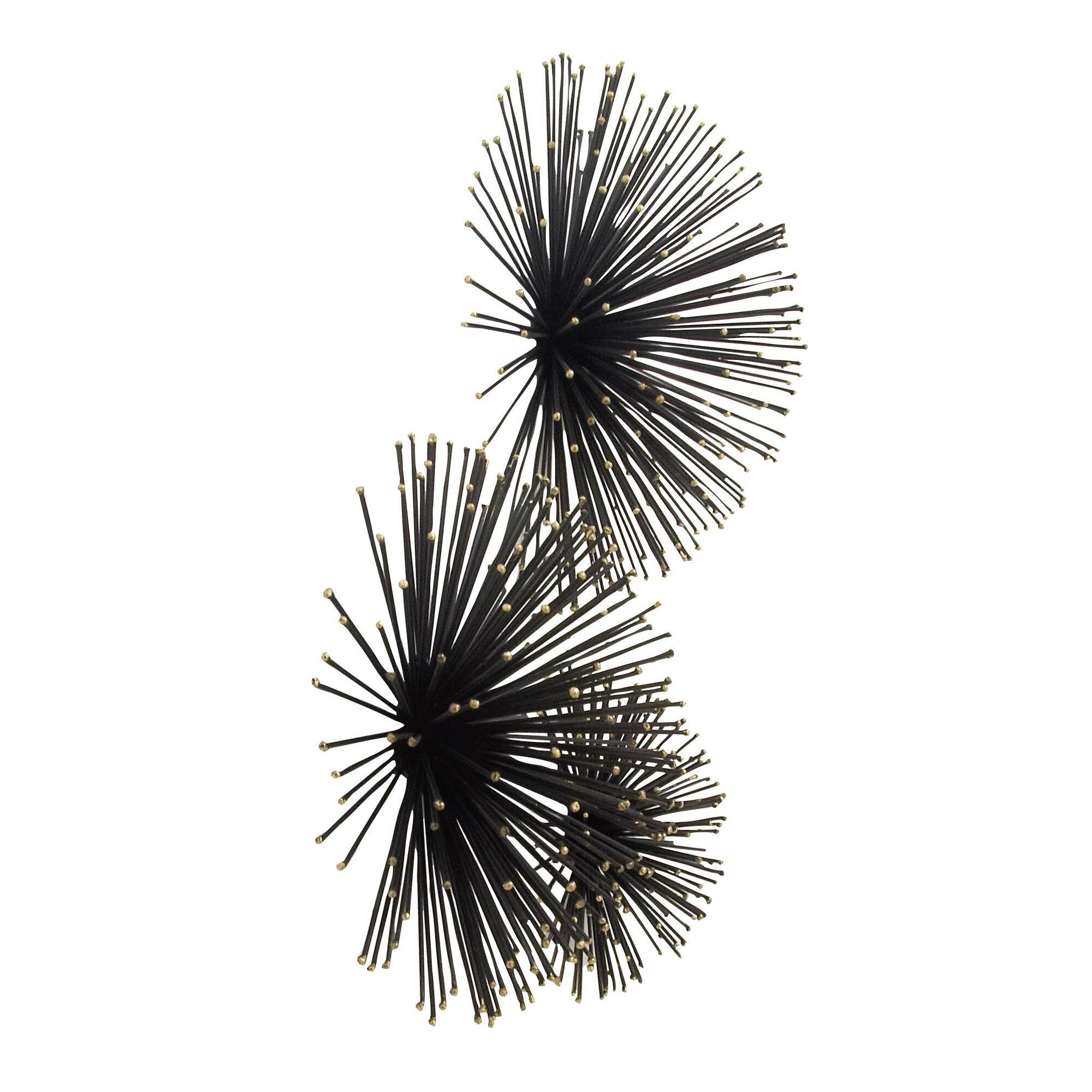 Grey Star Wall Decor : Cole grey piece metallic wire star wall d?cor set