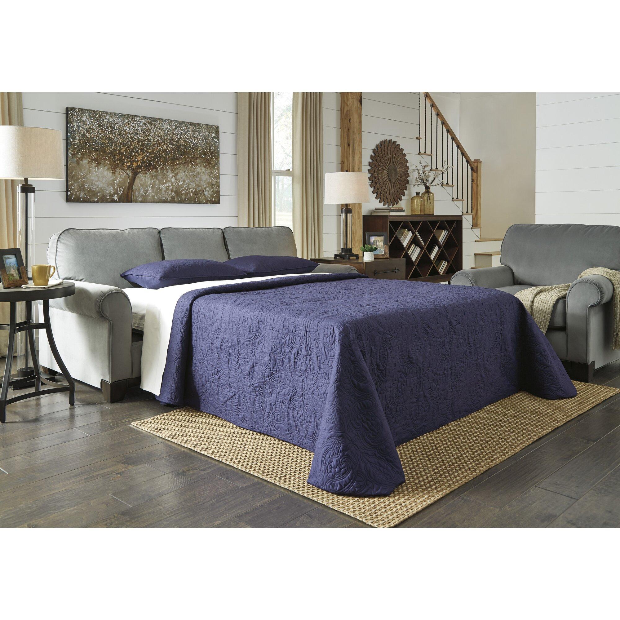 Benchcraft Benld Sleeper Sofa Reviews