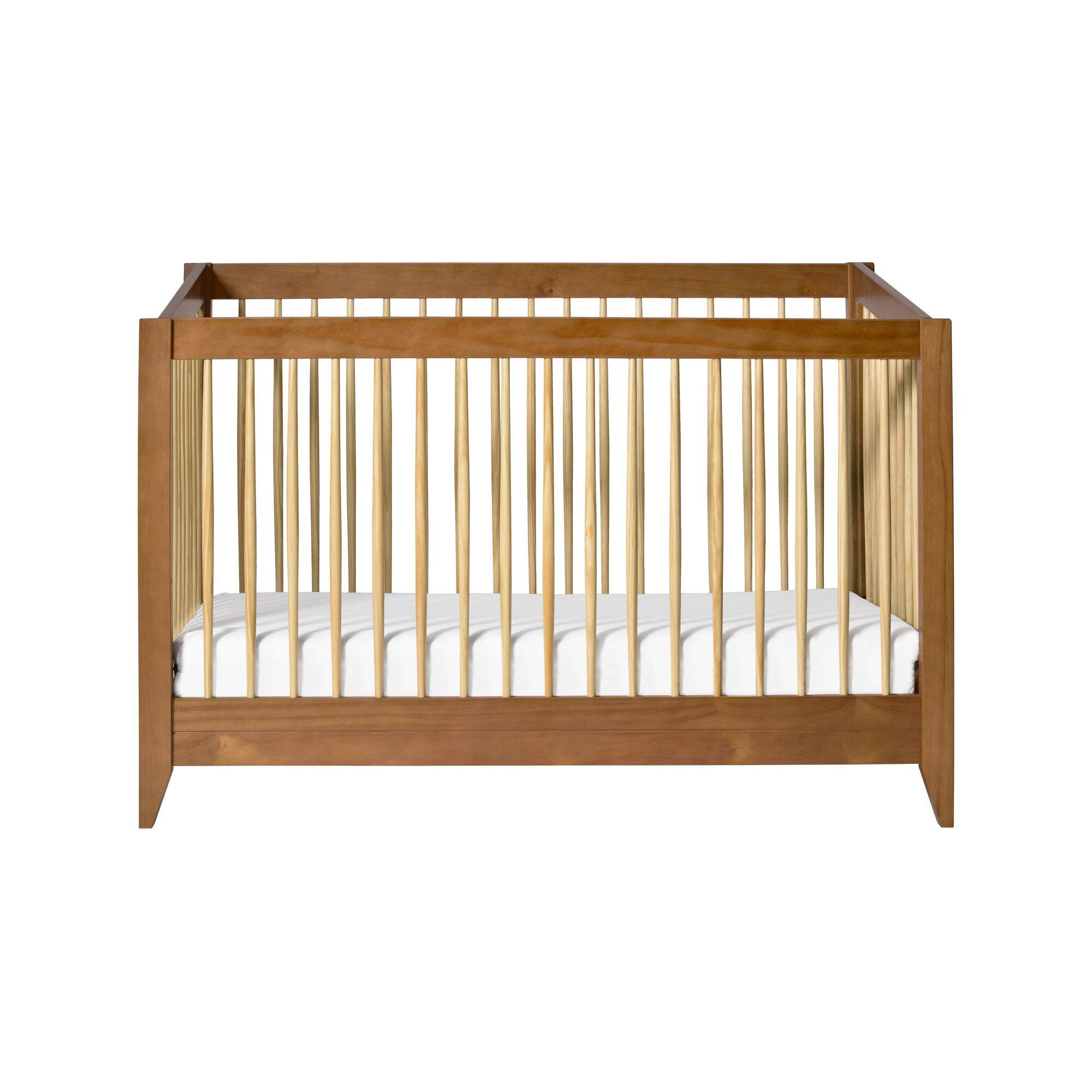 modern white cribs - modern contemporary cribs allmodern