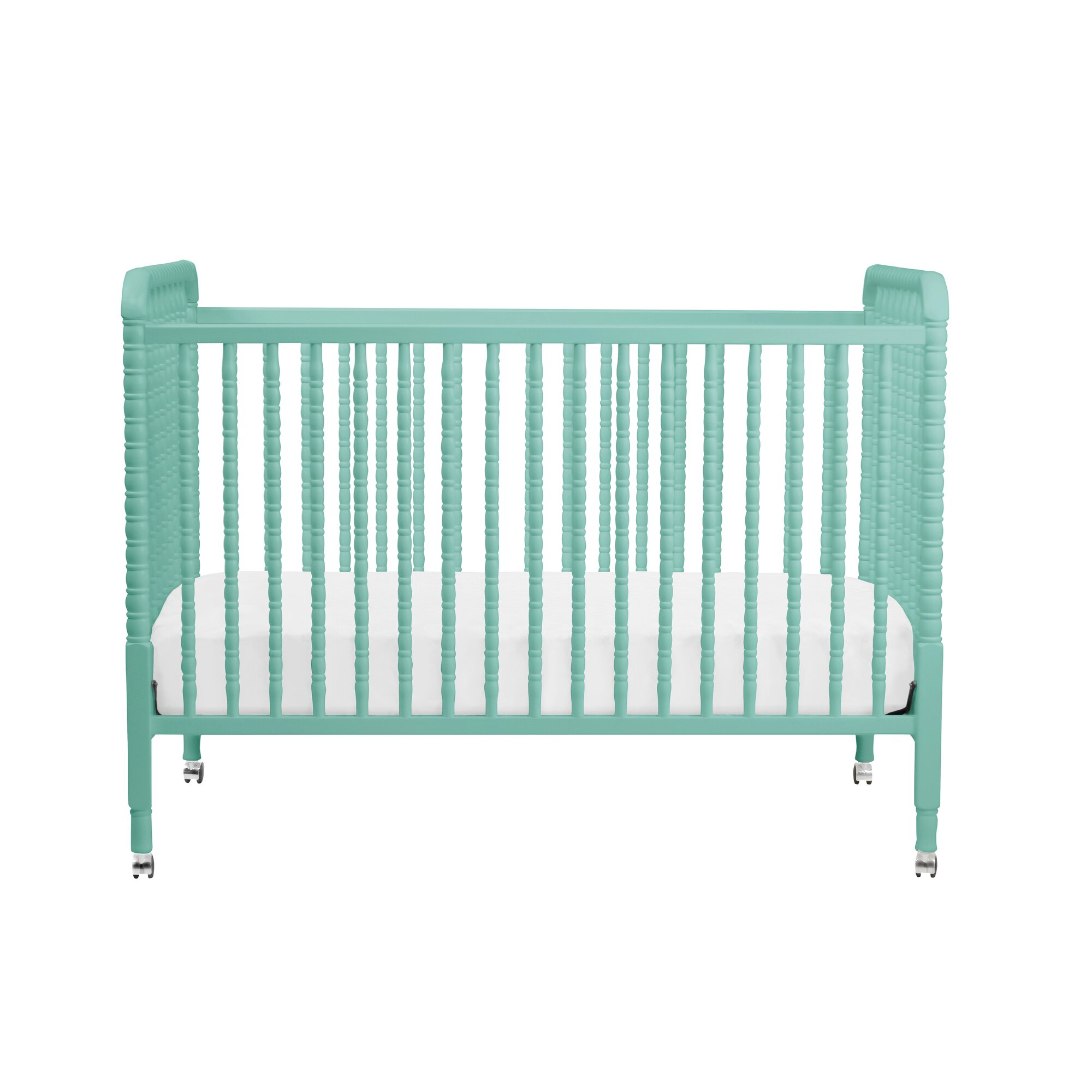 Bonavita crib for sale used - Jenny Lind 3in1 Convertible Crib With Conversion Kit