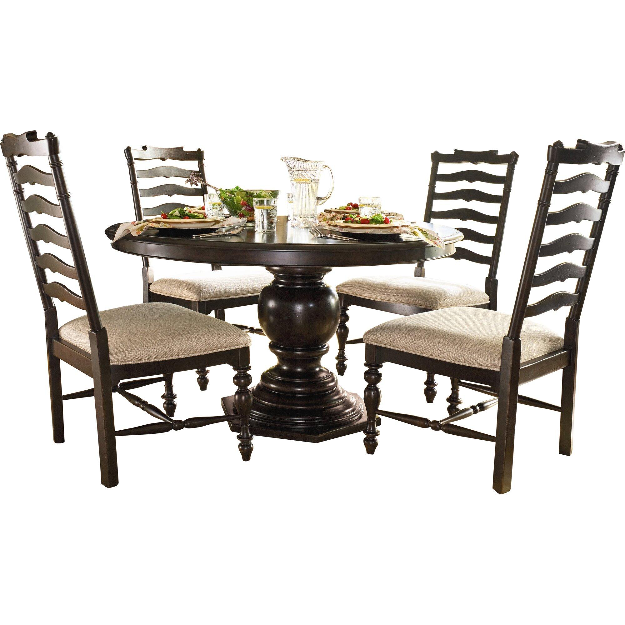 Paula Deen Home Paula\'s Extendable Dining Table & Reviews | Wayfair