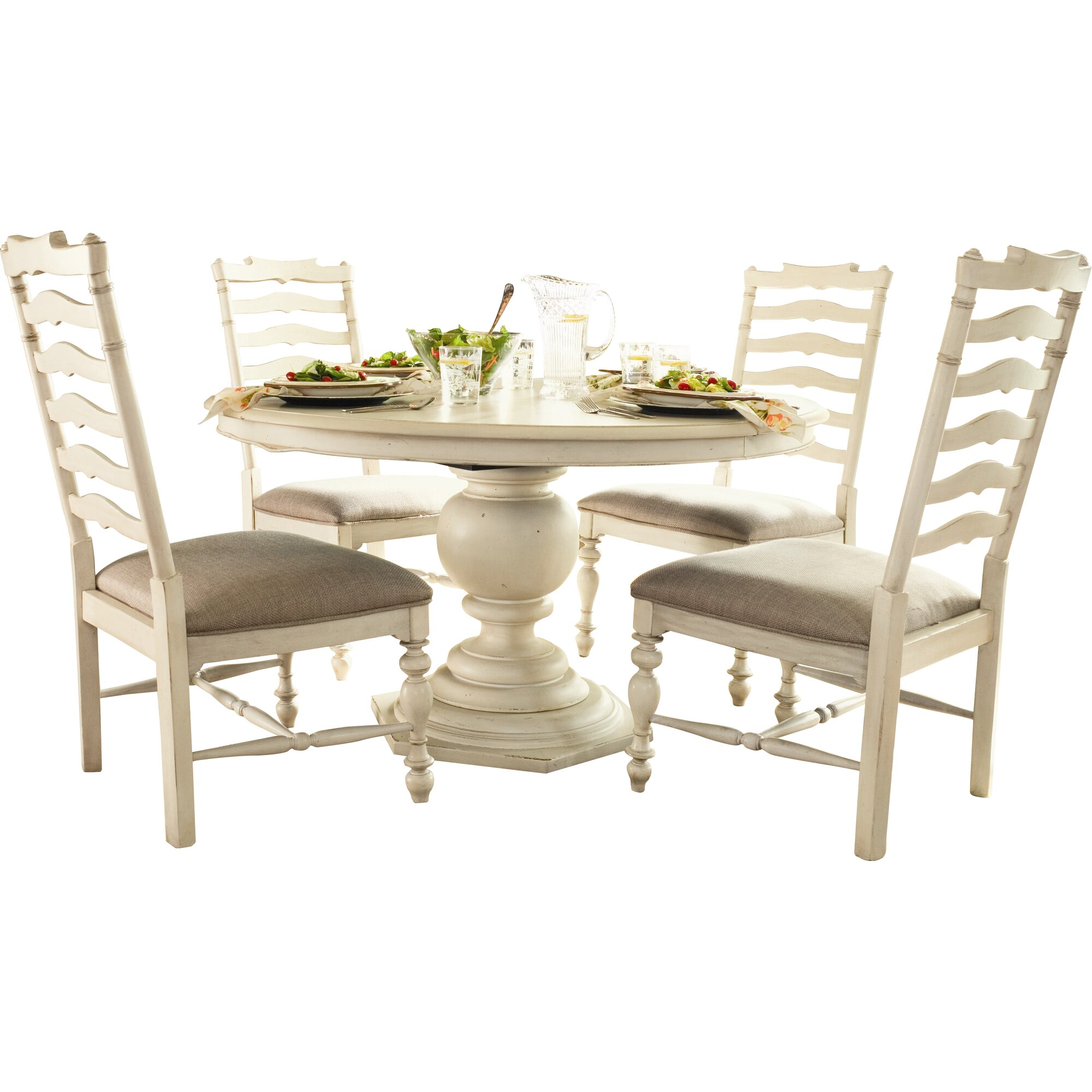 Paula Deen Home Paula\'s Extendable Dining Table & Reviews | Wayfair