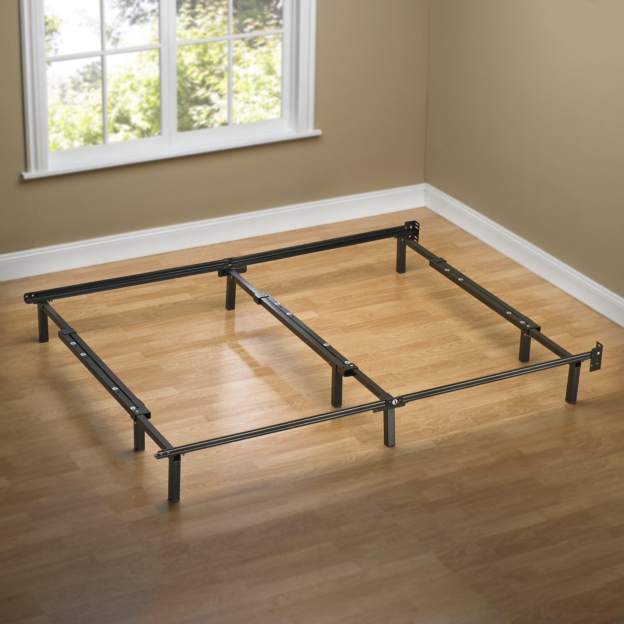 adjustable full to king size bed frame - Full Size Bed Frames