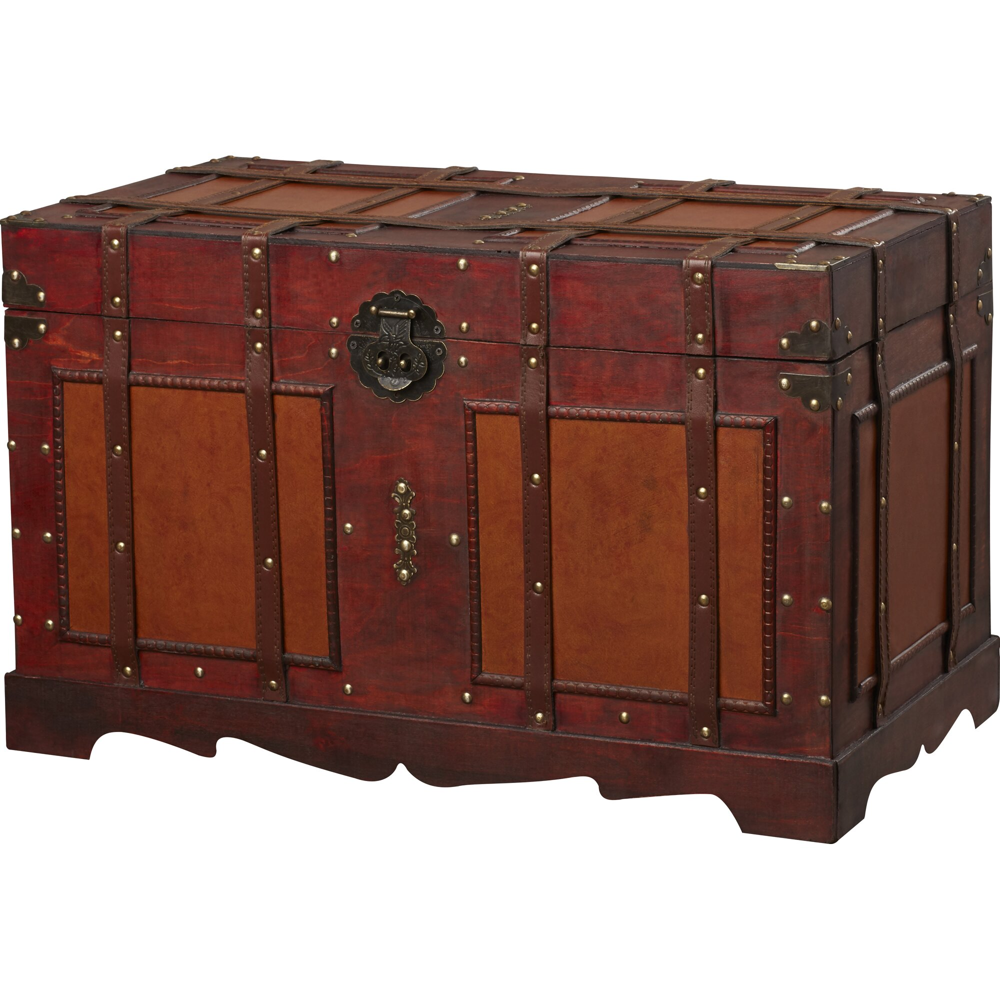 Coffee Tables Trunk Style Instacoffeetable