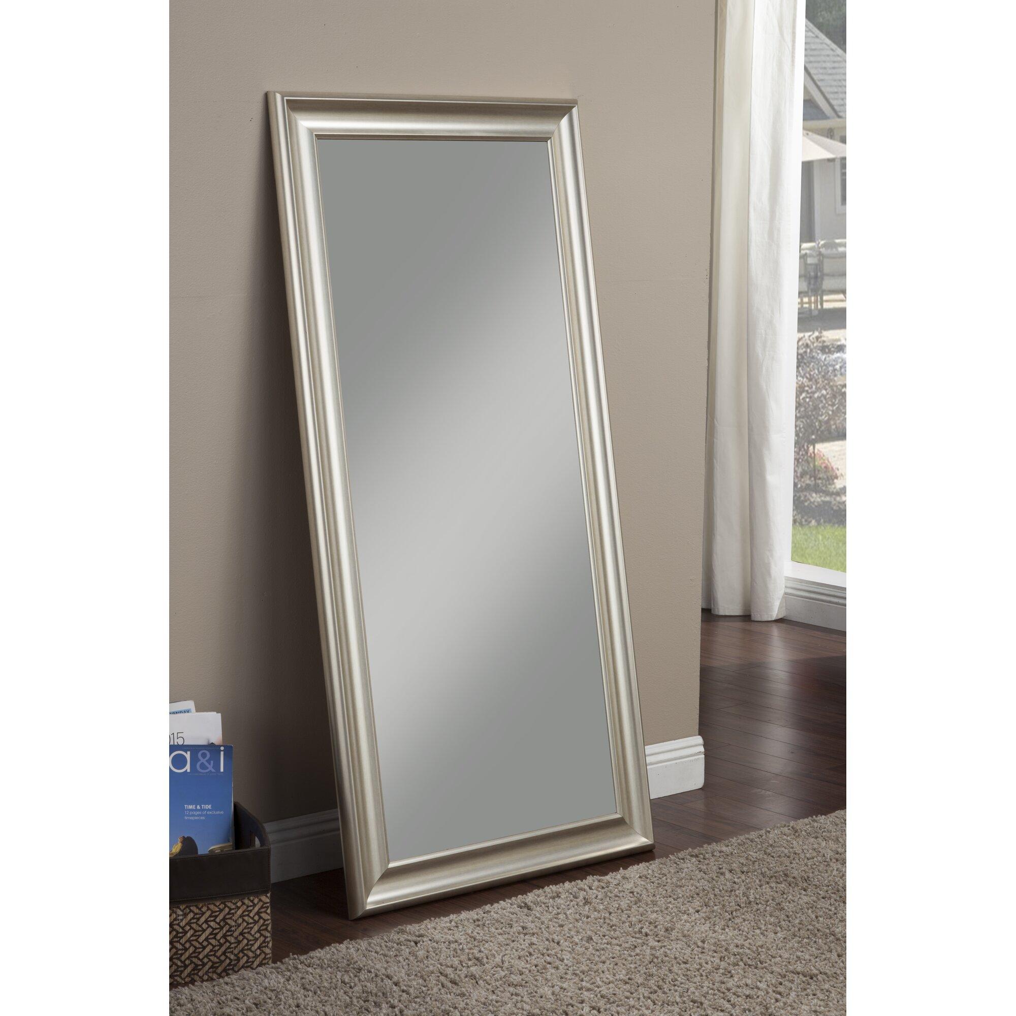 full length mirrors  holstus - modern full length mirror