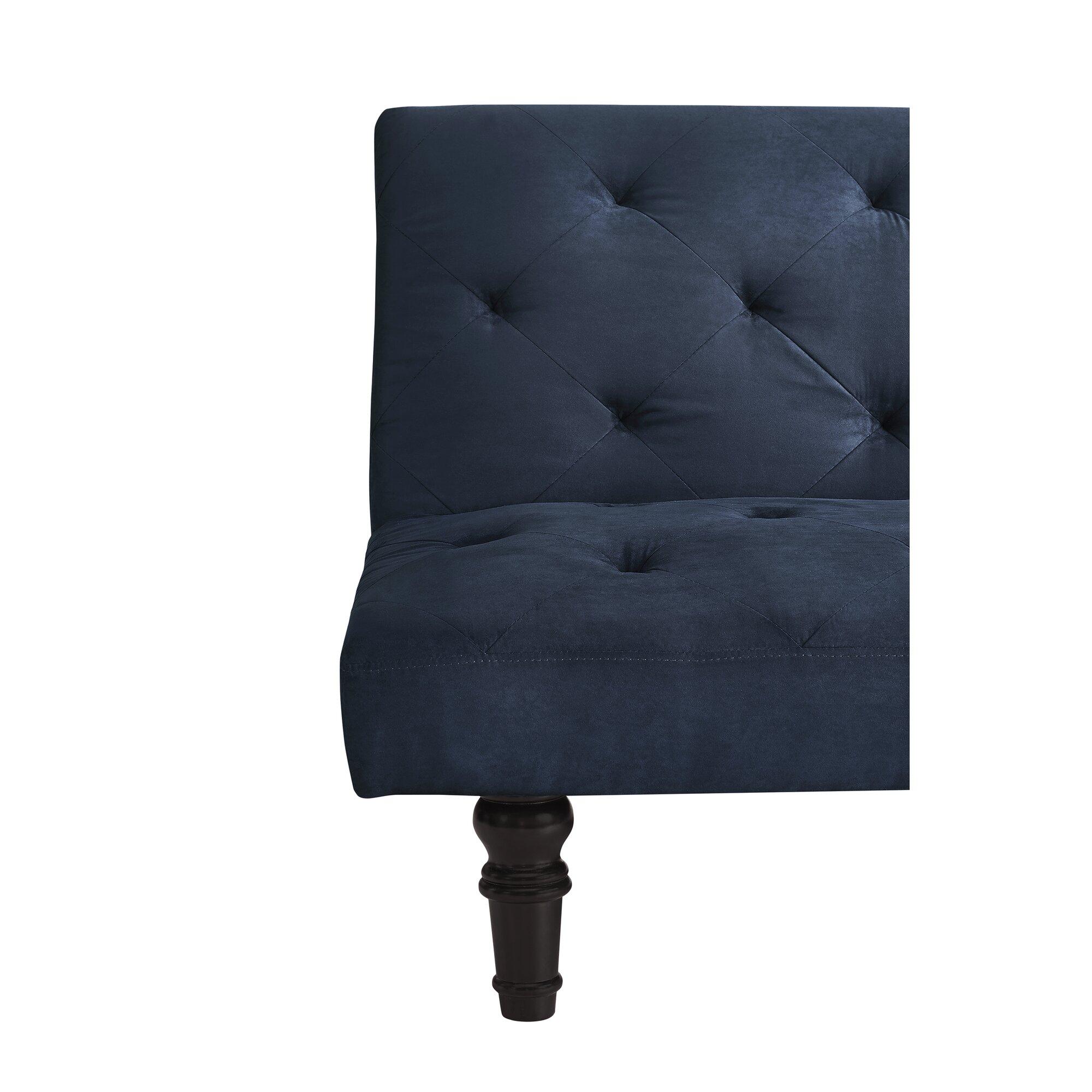 Red Barrel Studio Fremont Convertible Sofa & Reviews ...