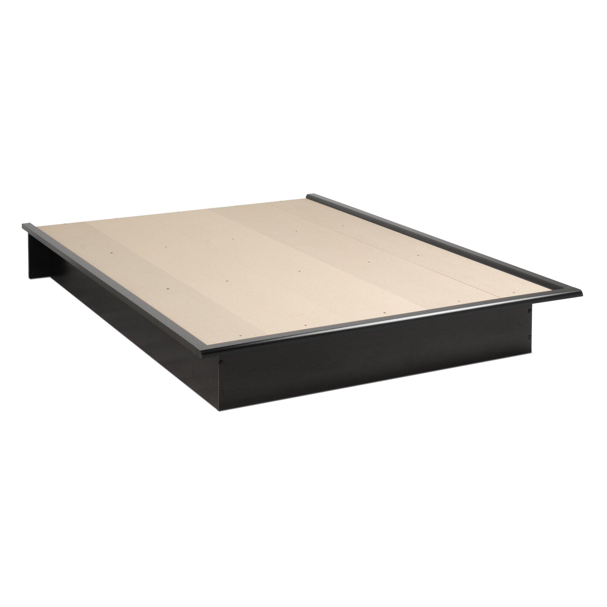 Roselawn Platform Bed Reviews Allmodern