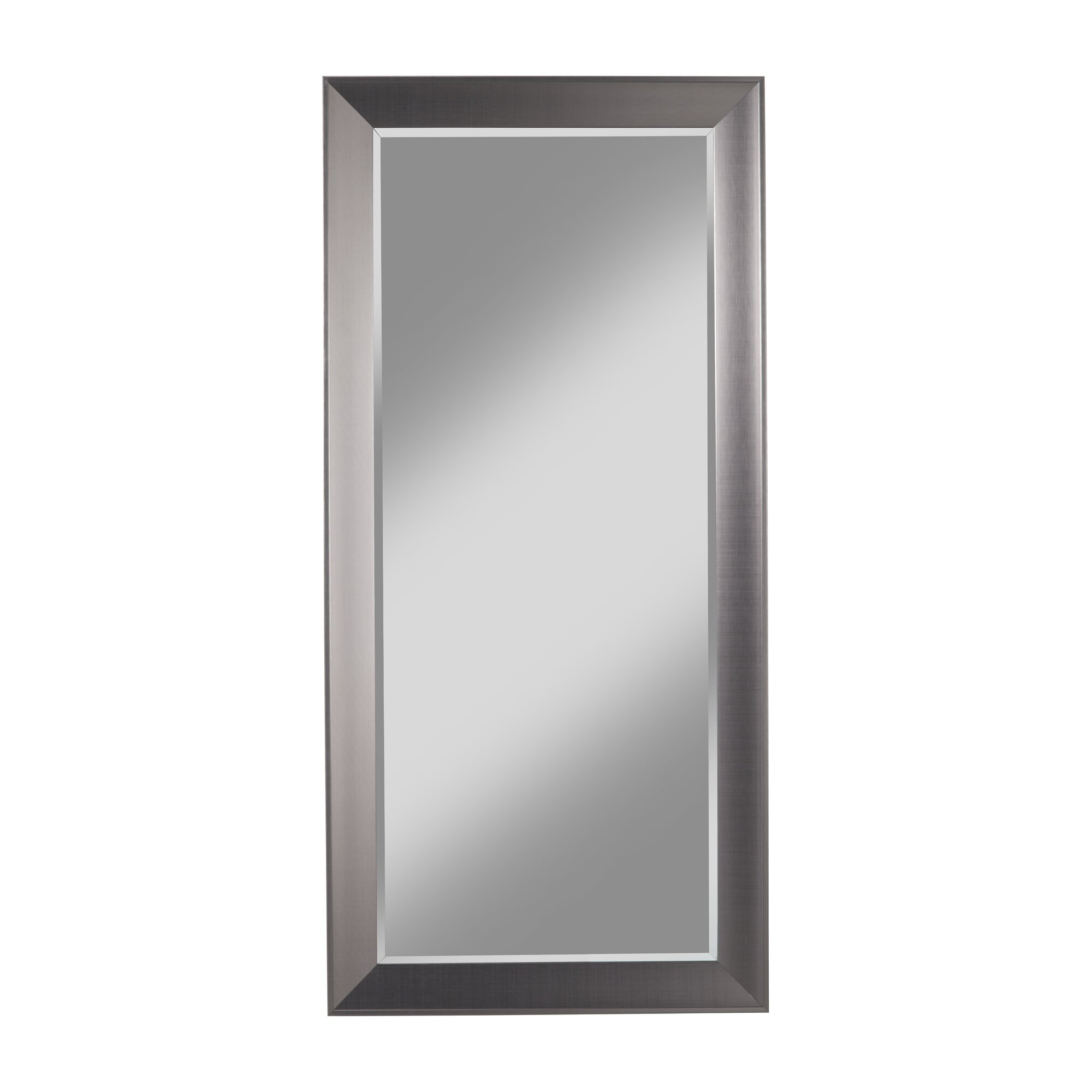 Rectangle contemporary full length mirror reviews Modern full length mirror