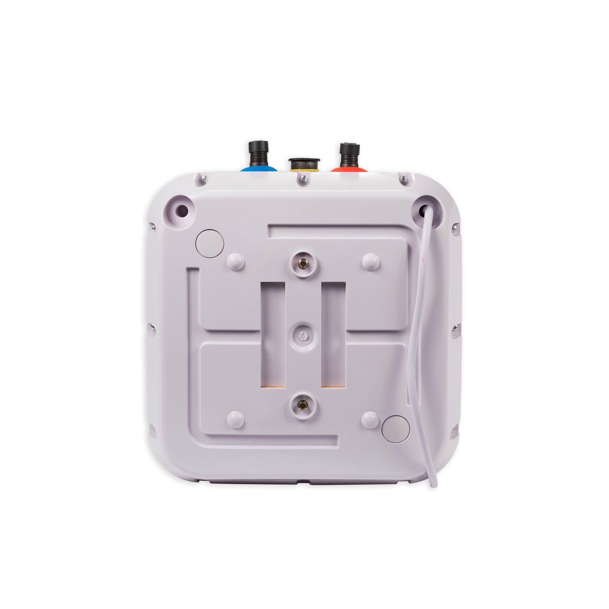 25 Gallon Mini Tank Water Heater