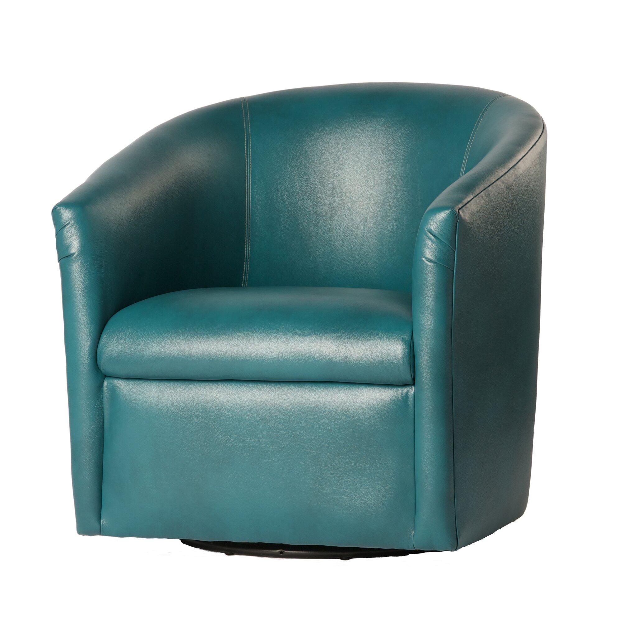 Extra Round Swivel Chair Round Designs