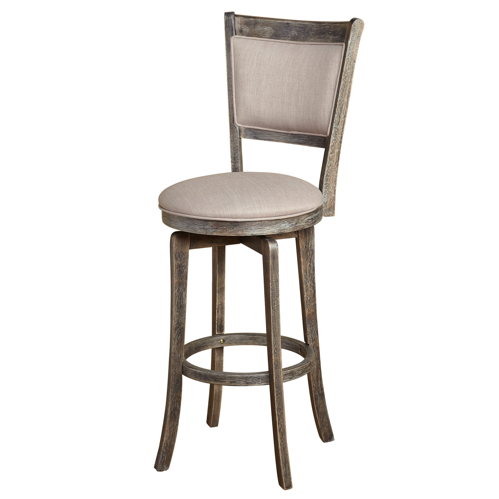 Darby Home Co Topeka 30 Quot Swivel Bar Stool Amp Reviews