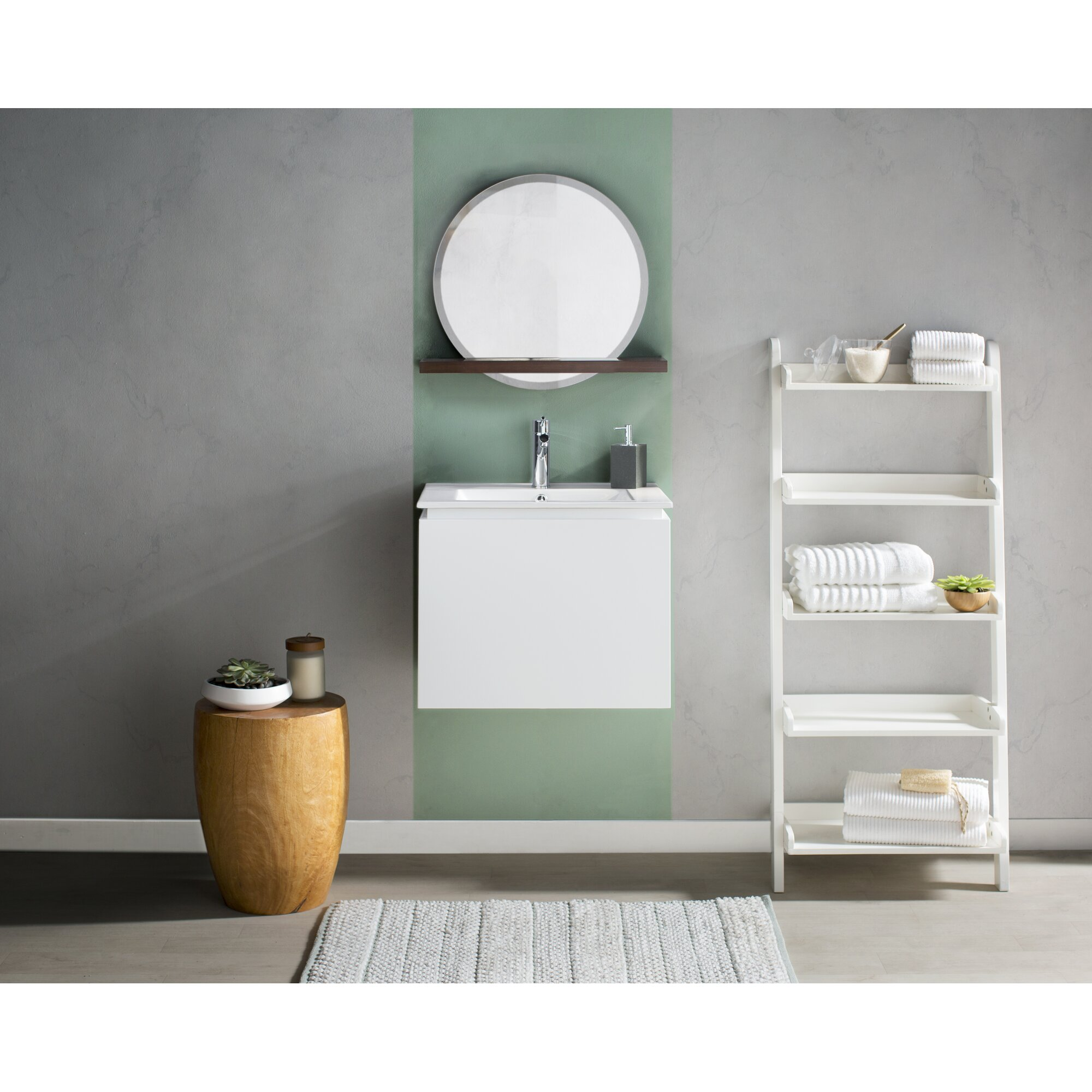 Vigo Dalia Single Lever Basin Bathroom Faucet Amp Reviews