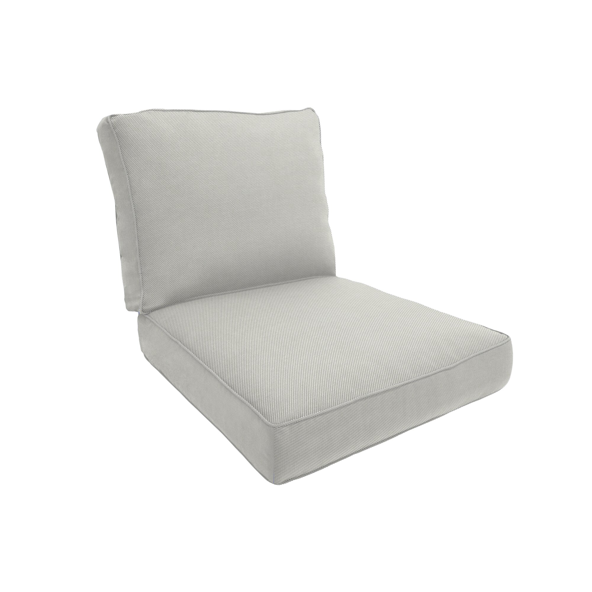 Wayfair Custom Outdoor Cushions Double Piped Outdoor