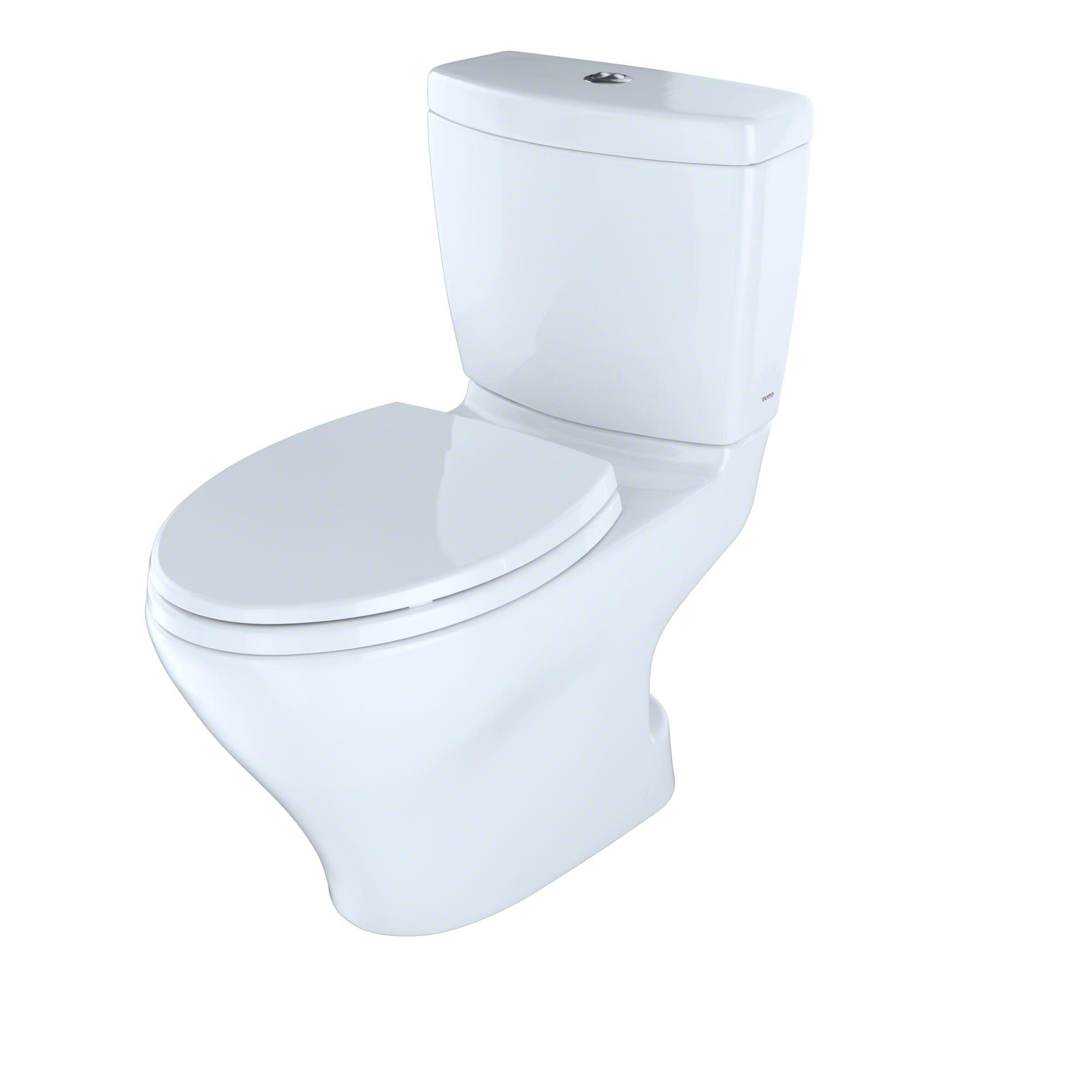 Toto Aquia Ii Dual Flush Toilet