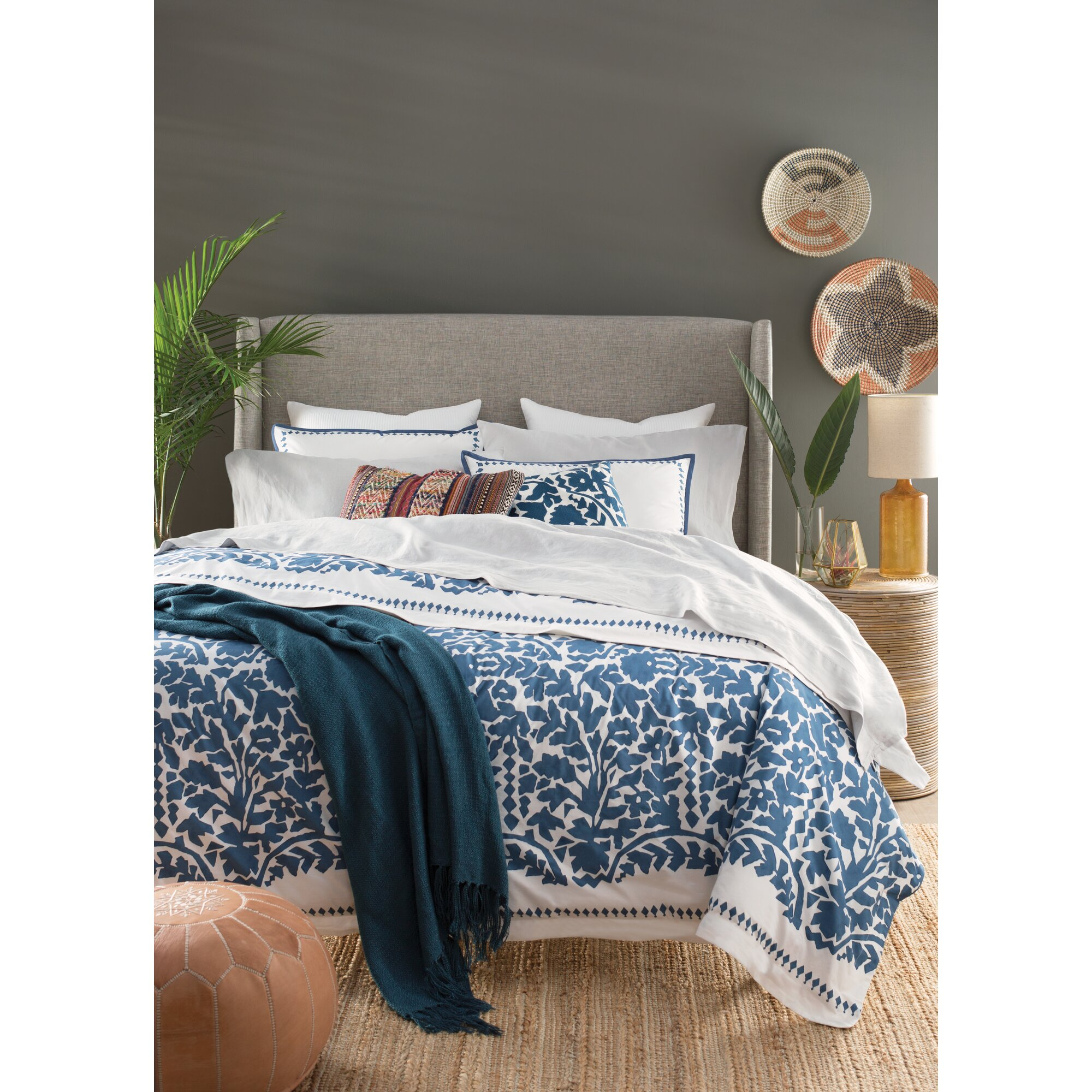 dwell transportation bedding - dwell transportation bedding