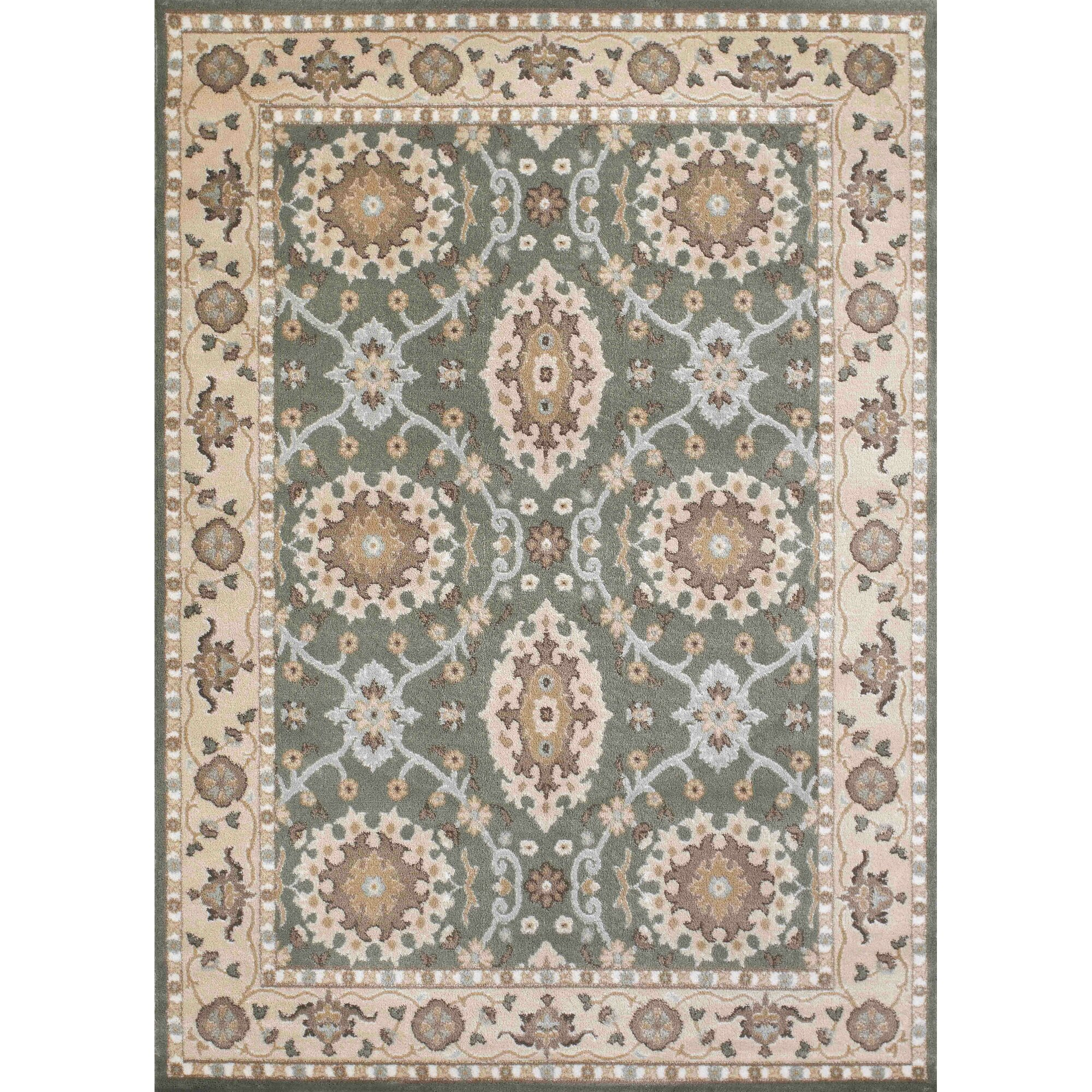Avery Light Green Area Rug Amp Reviews Birch Lane