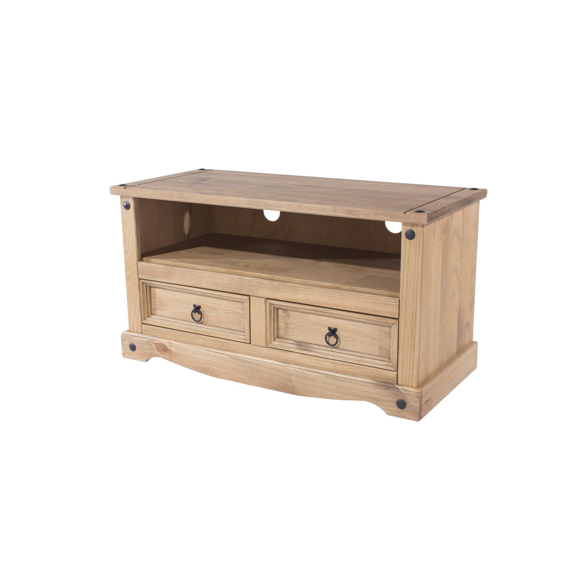 m hlenhaus tv schrank classic corona f r tvs bis zu 50. Black Bedroom Furniture Sets. Home Design Ideas