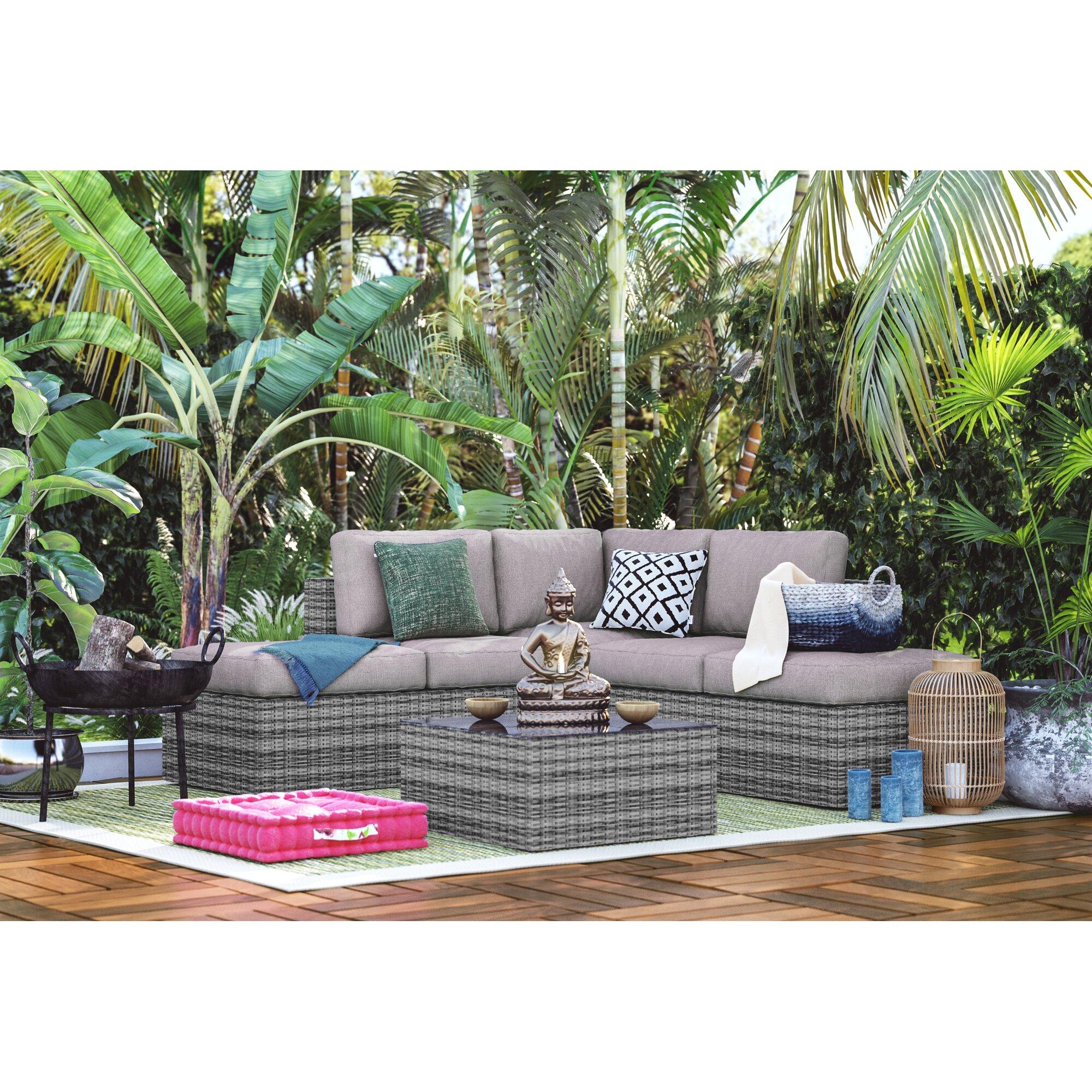 urban facettes innen au enteppich zephyr in gr n gelb. Black Bedroom Furniture Sets. Home Design Ideas
