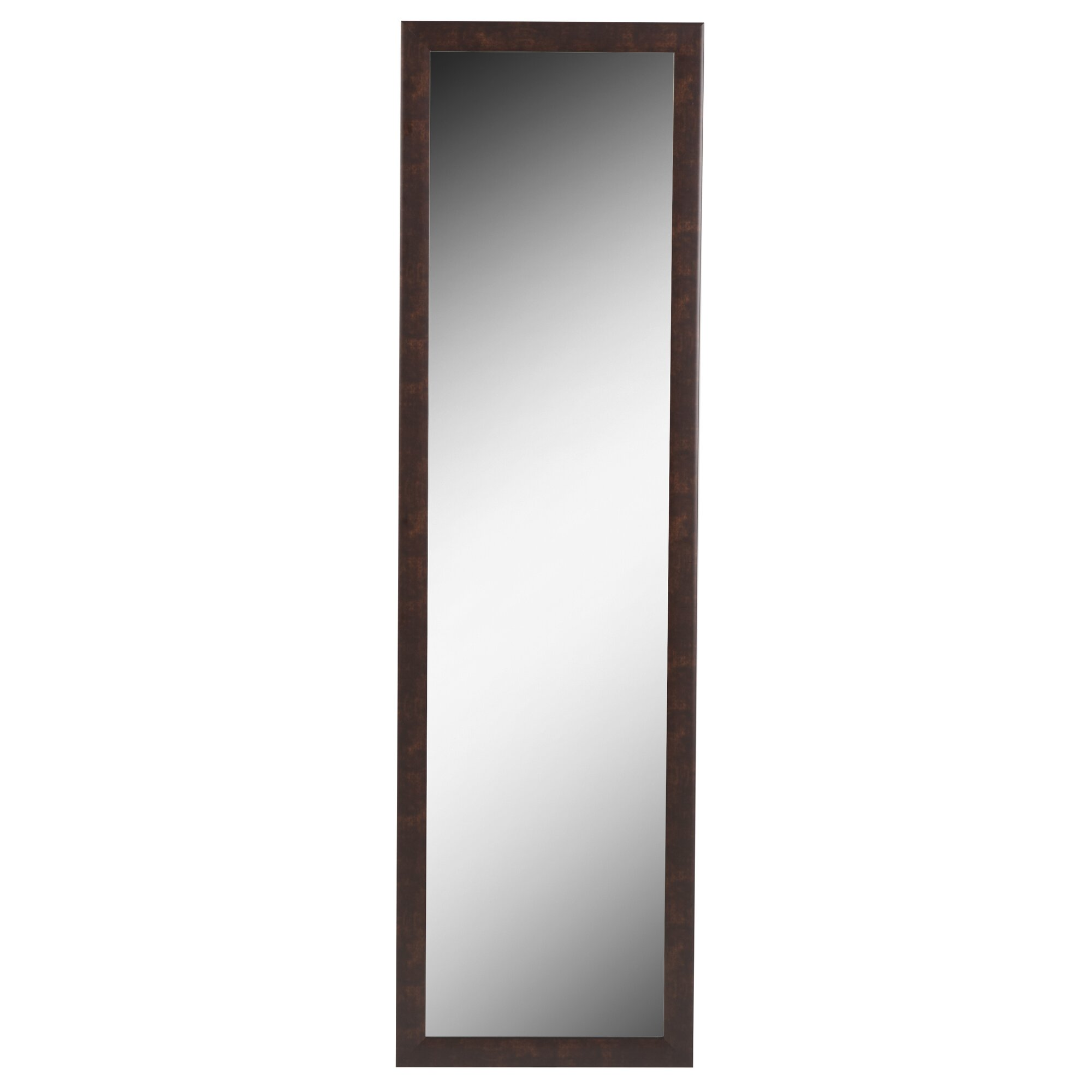 Red Barrel Studio Wall Mounted Full Length Mirror | Wayfair.ca