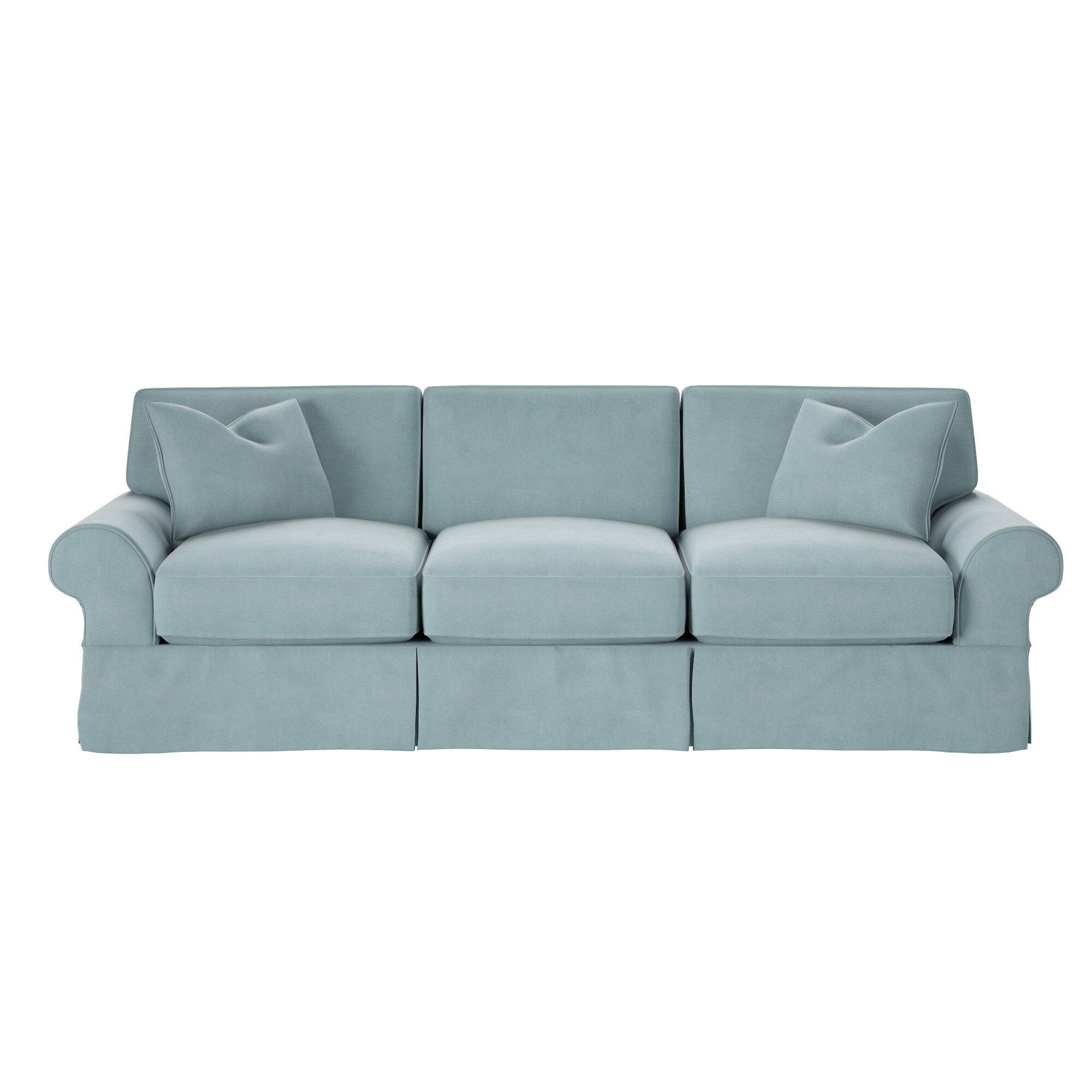 Wayfair Custom Upholstery Casey Sleeper Sofa Amp Reviews