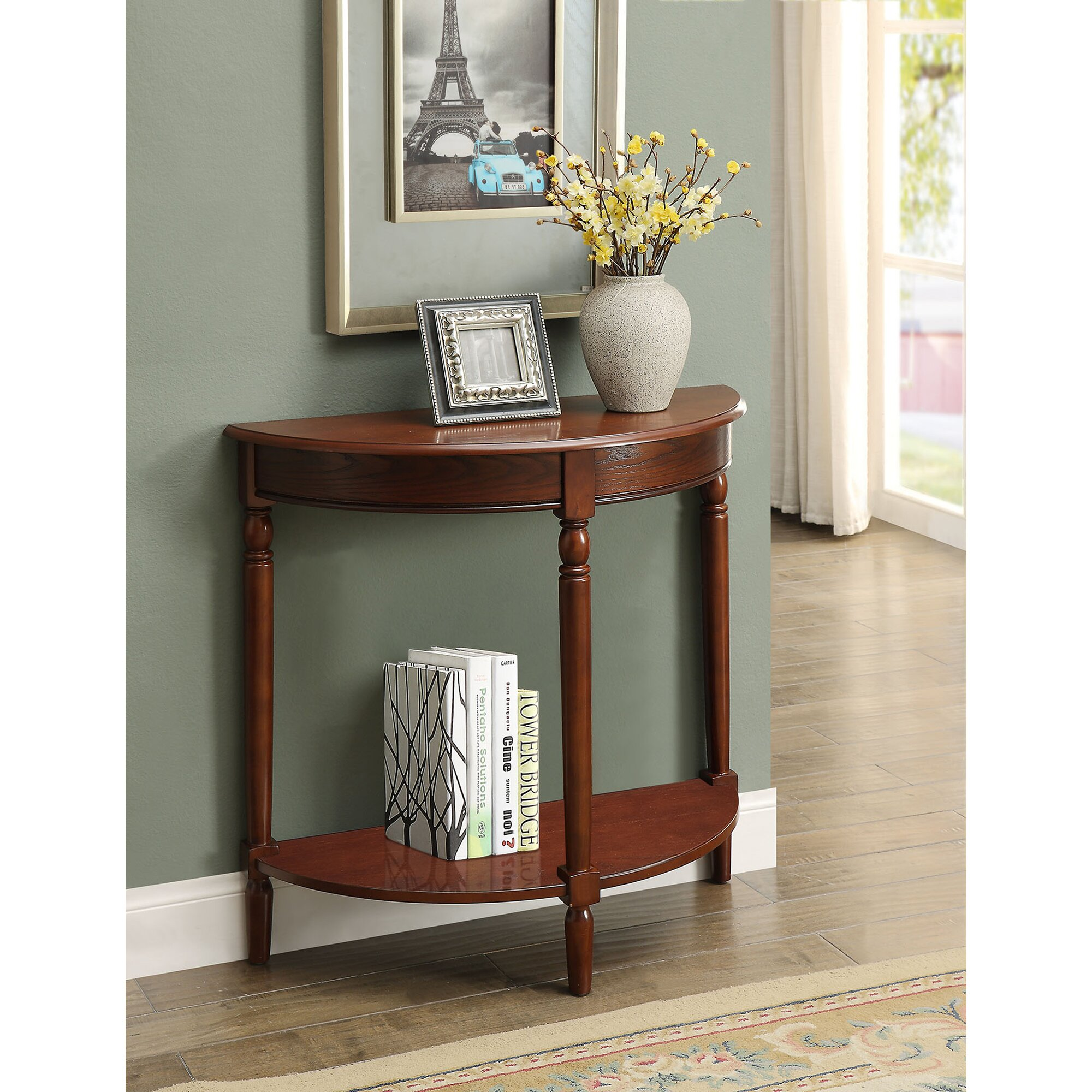 Foyer Console Game : Charlton home callery entryway console table wayfair