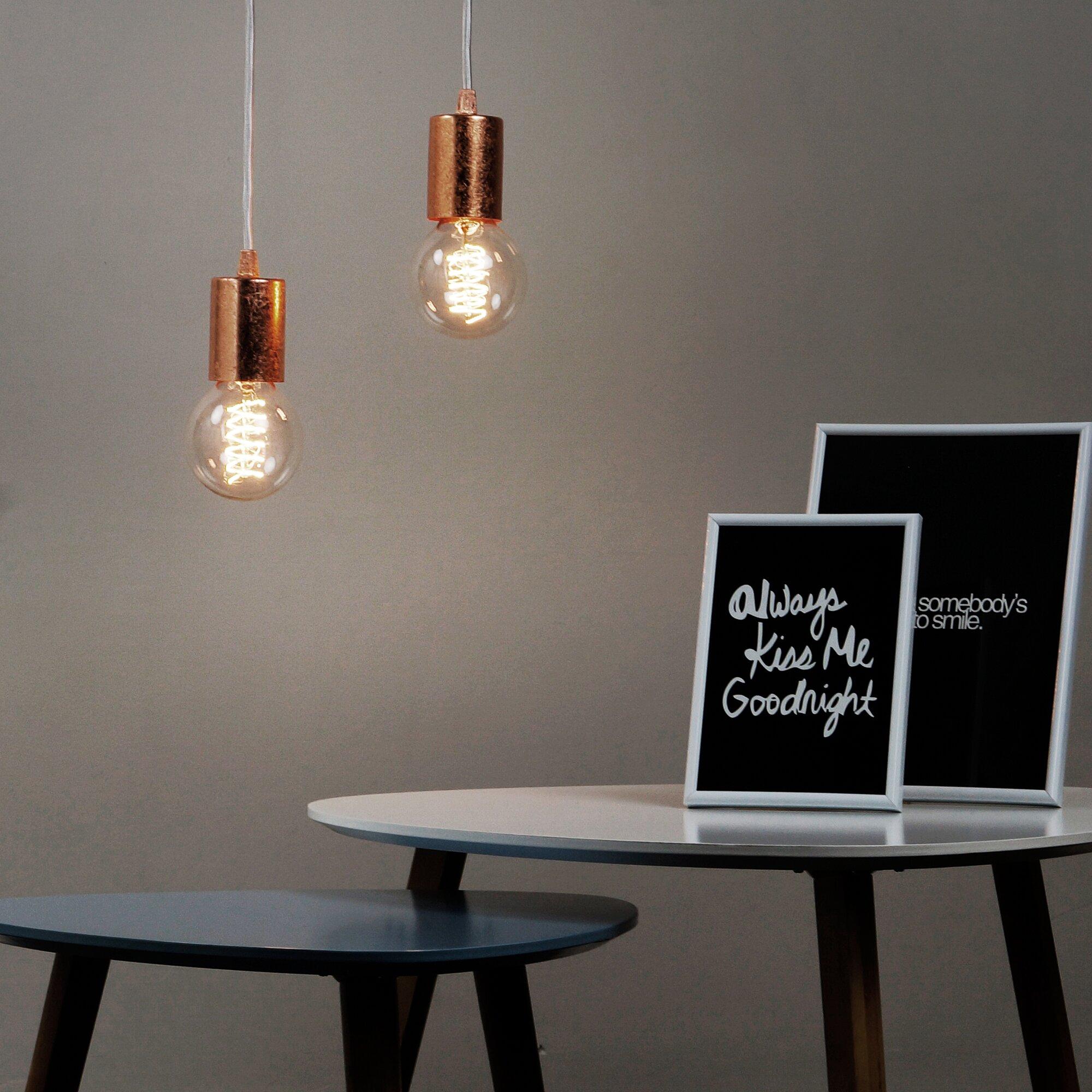 modernmoments balken pendelleuchte 2 flammig cero. Black Bedroom Furniture Sets. Home Design Ideas