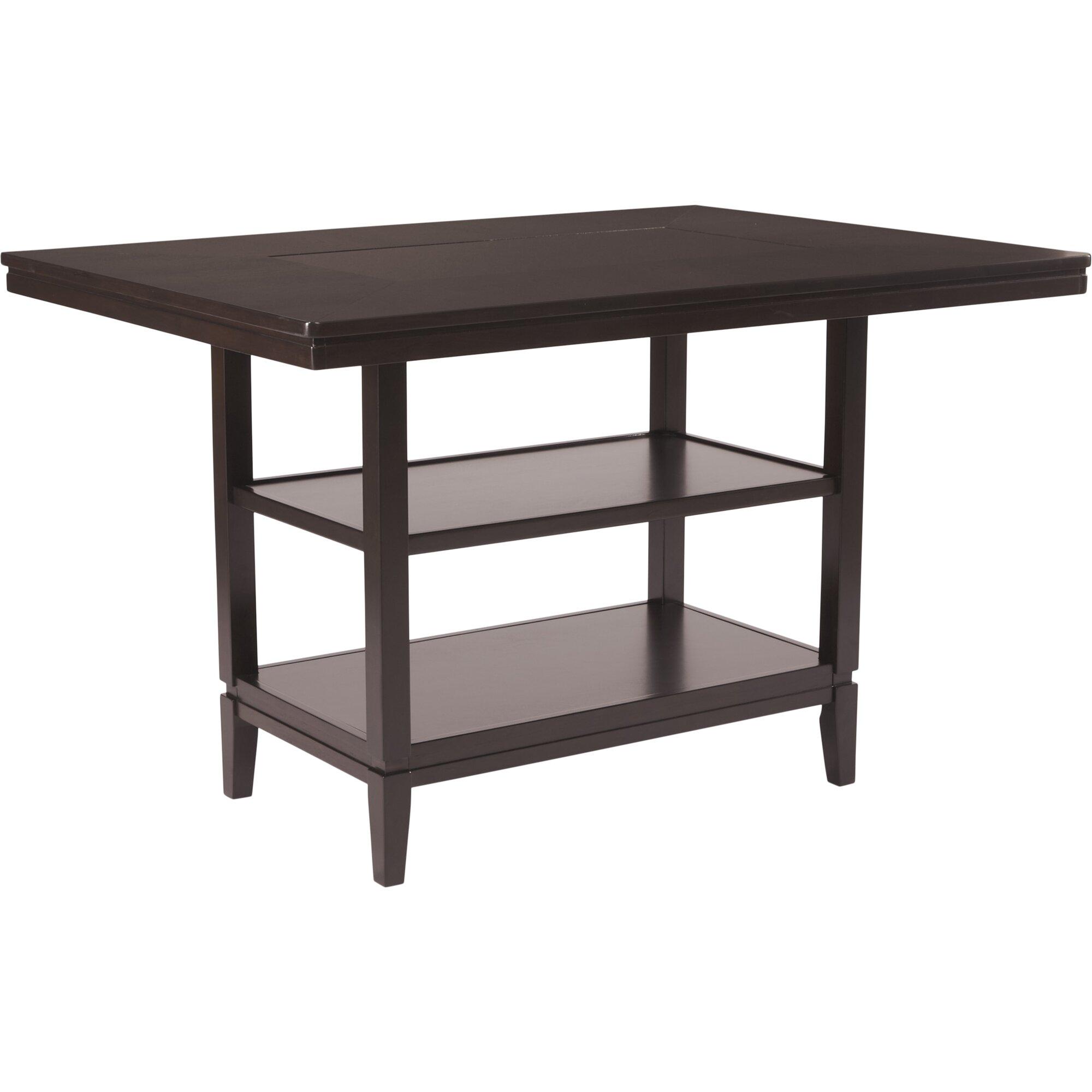 Trishelle Dining Room Table