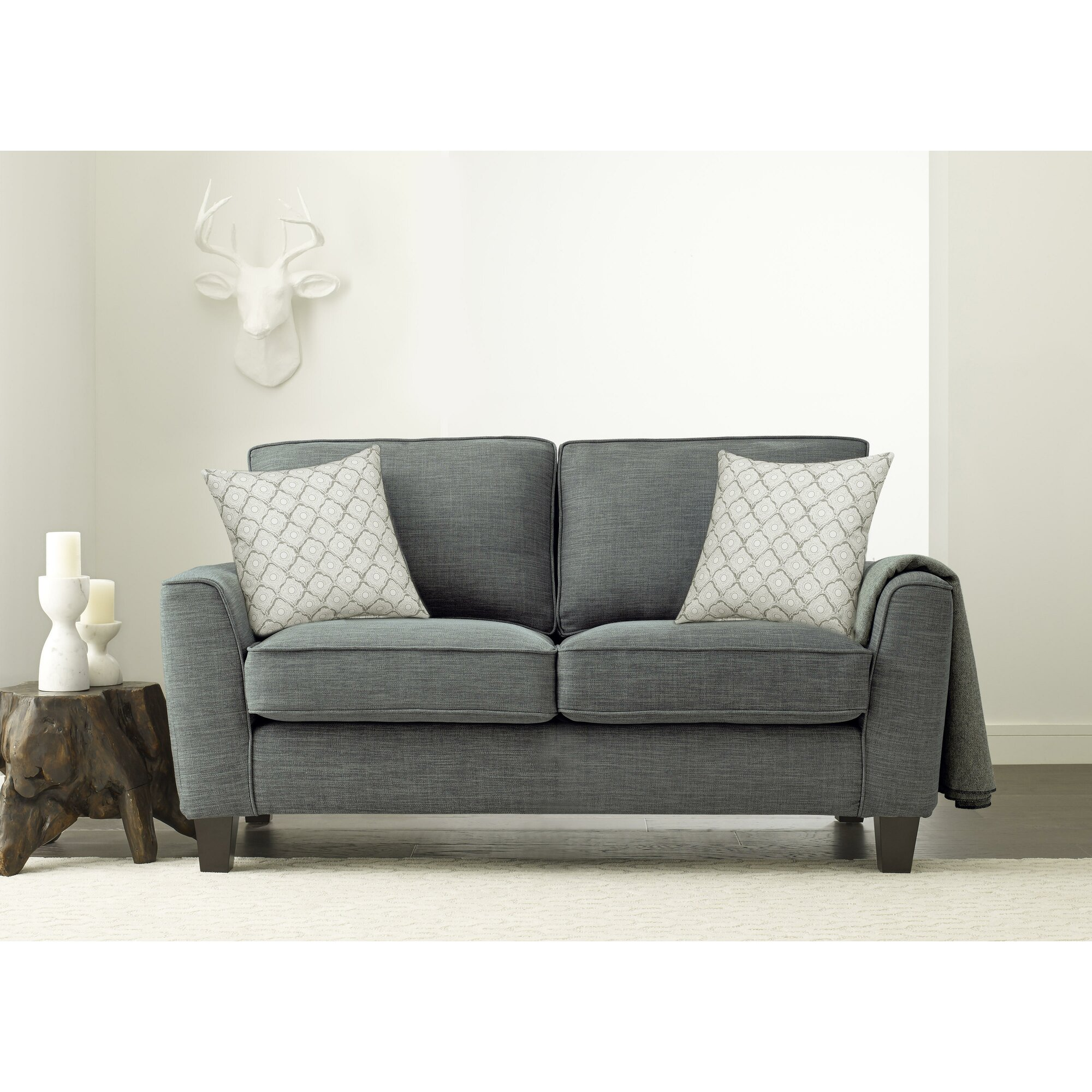 Serta At Home Astoria Living Room Collection