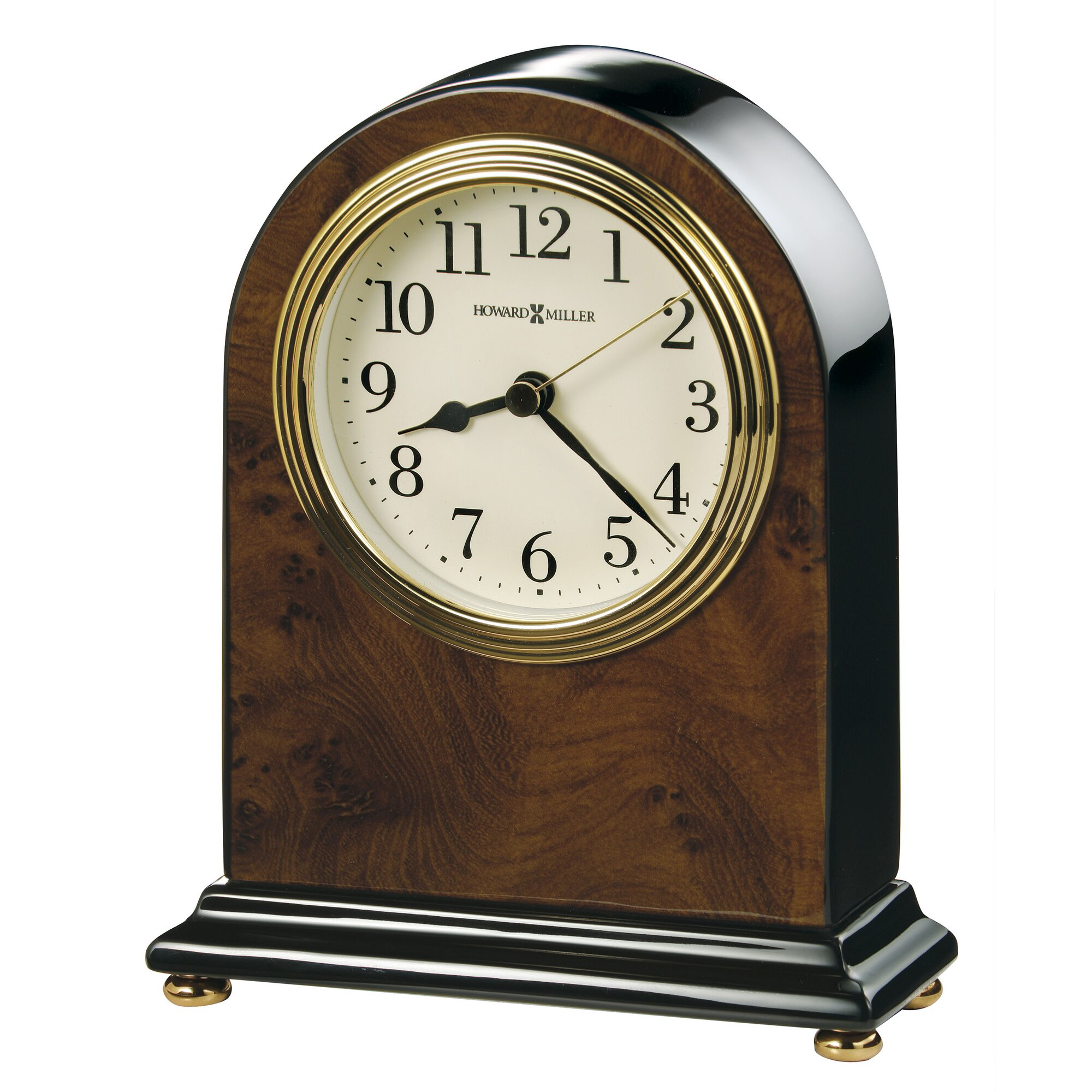 Howard Miller Coffee Table Clock Instacoffeetable