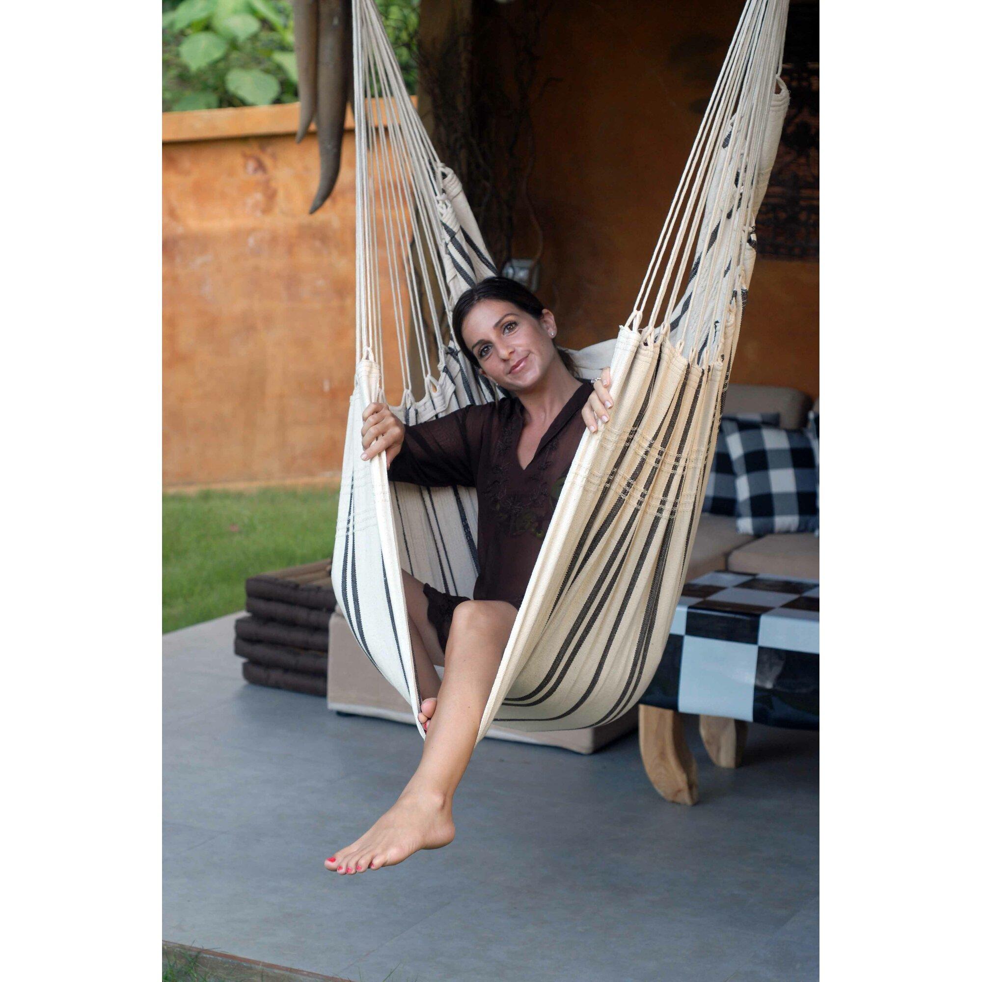 Amazonas Hanging Chair & Reviews | Wayfair.co.uk